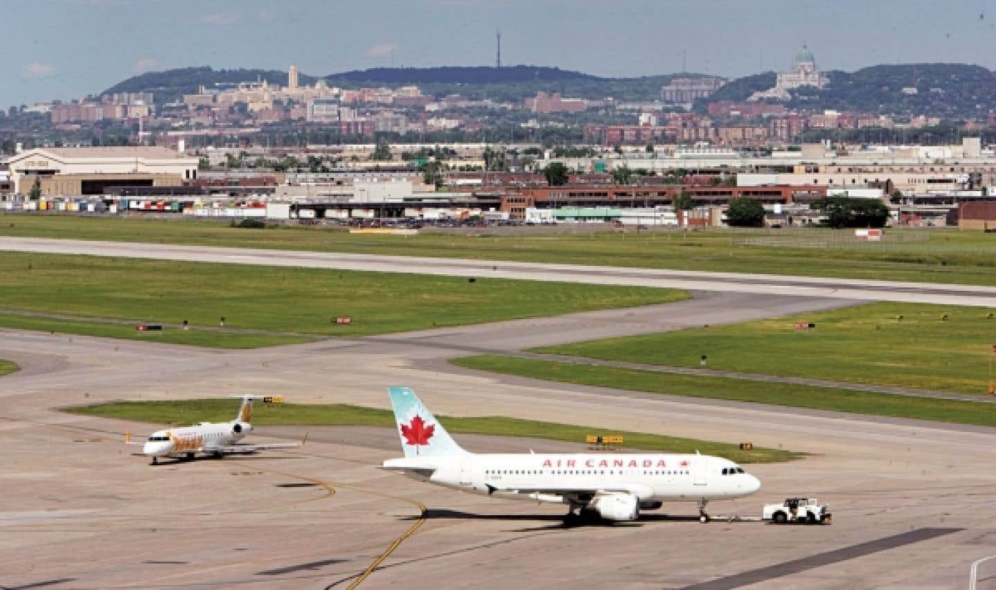 Aéroport de Montréal souhaite se doter de son premier plan d'action en matière de développement durable d'ici la fin de 2012.