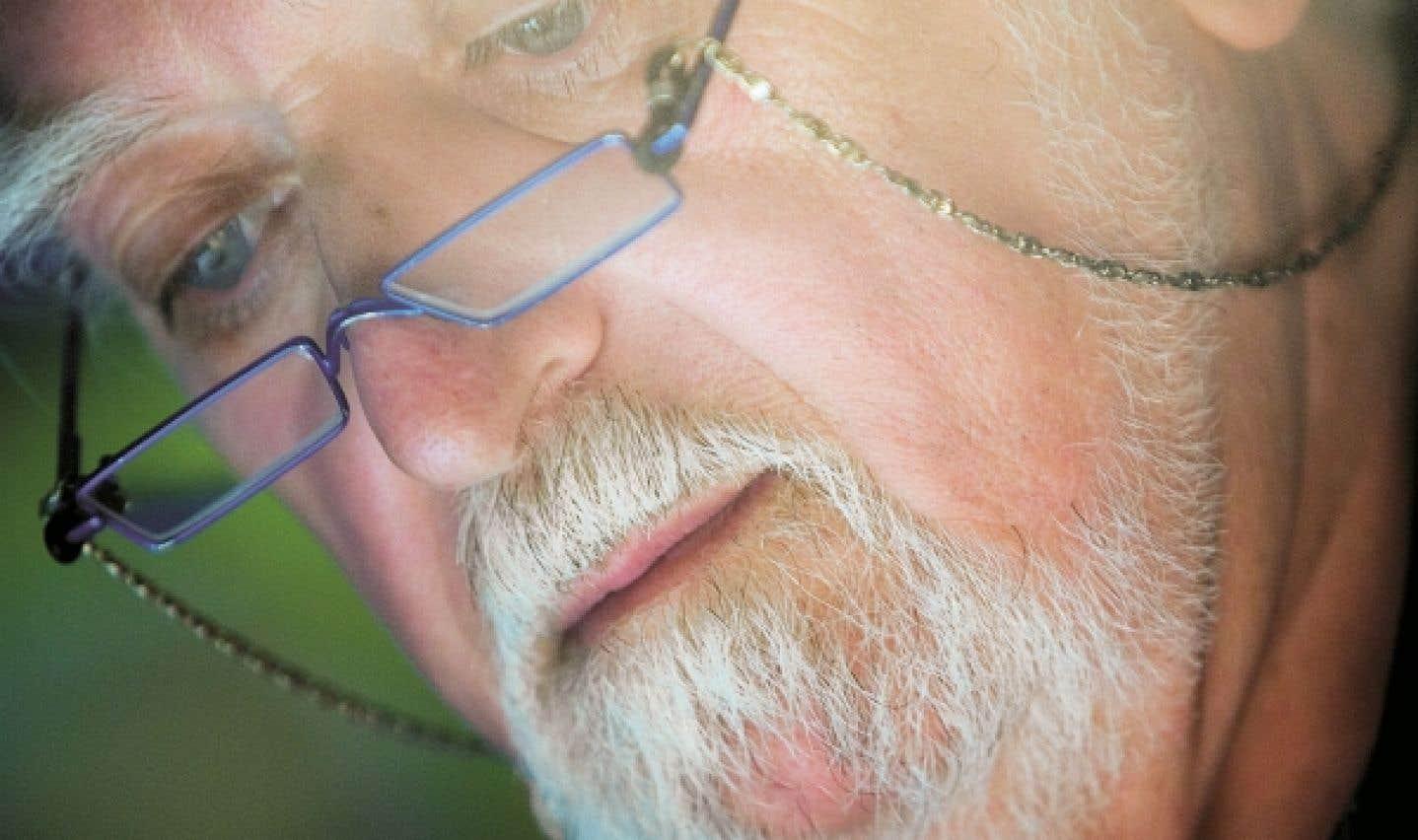 Jacques Languirand à reçu le Prix du Québec Guy-Mauffette pour célébrer une remarquable carrière radiophonique s'étalant sur plus de 60 ans.