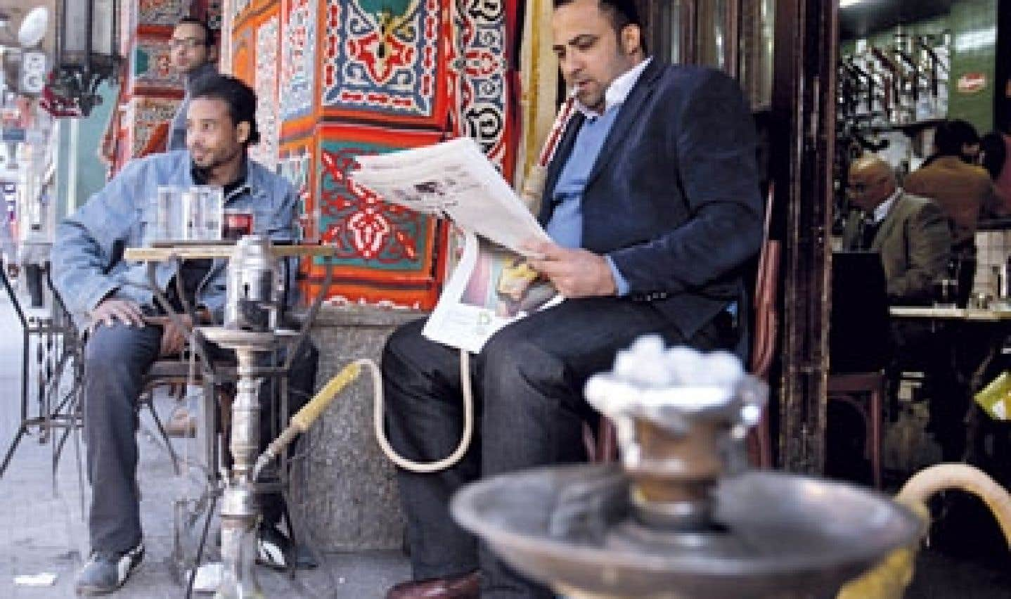 Crise politique en Égypte - La Constitution soutenue par les islamistes