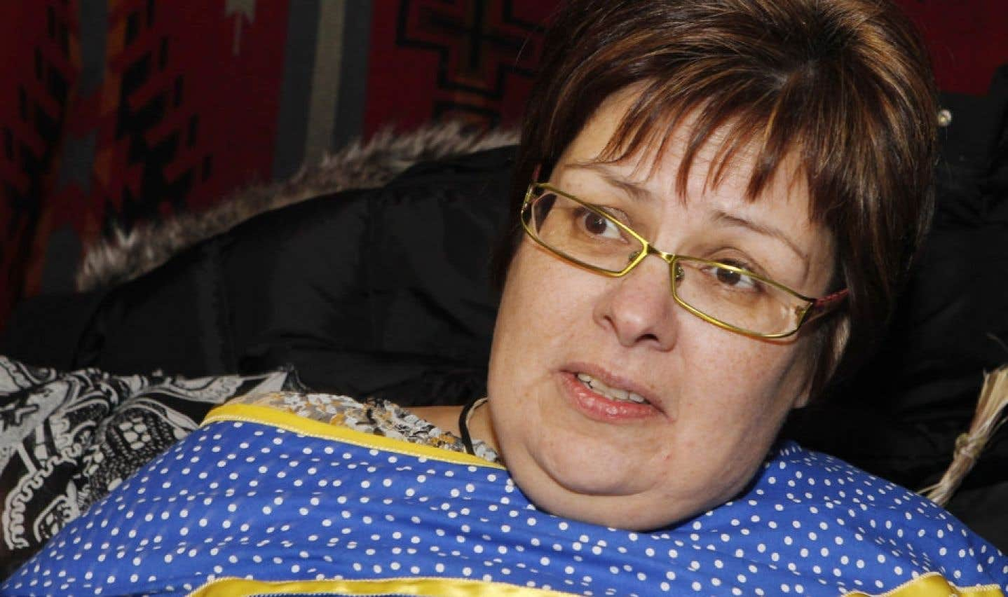 Grève de la faim: des jeûnes communautaires en appui à Theresa Spence