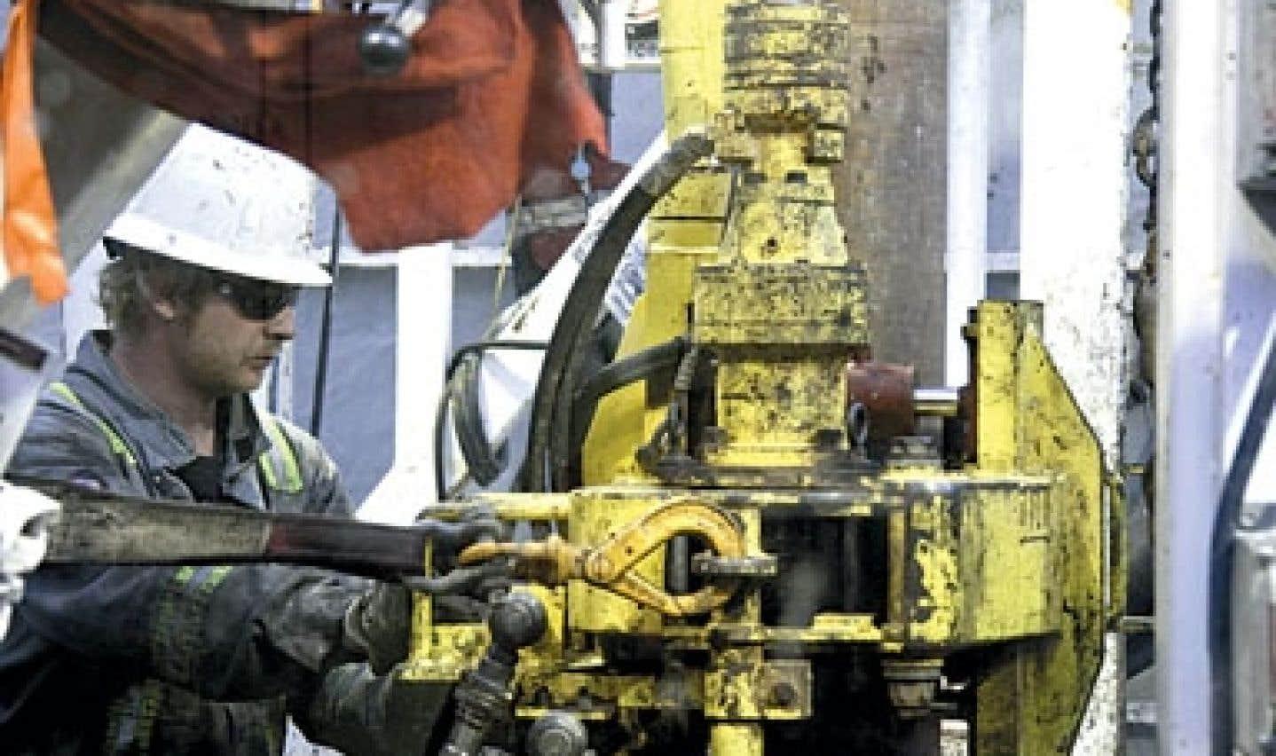 Interdiction de forage - Québec reconnaît le règlement de Gaspé
