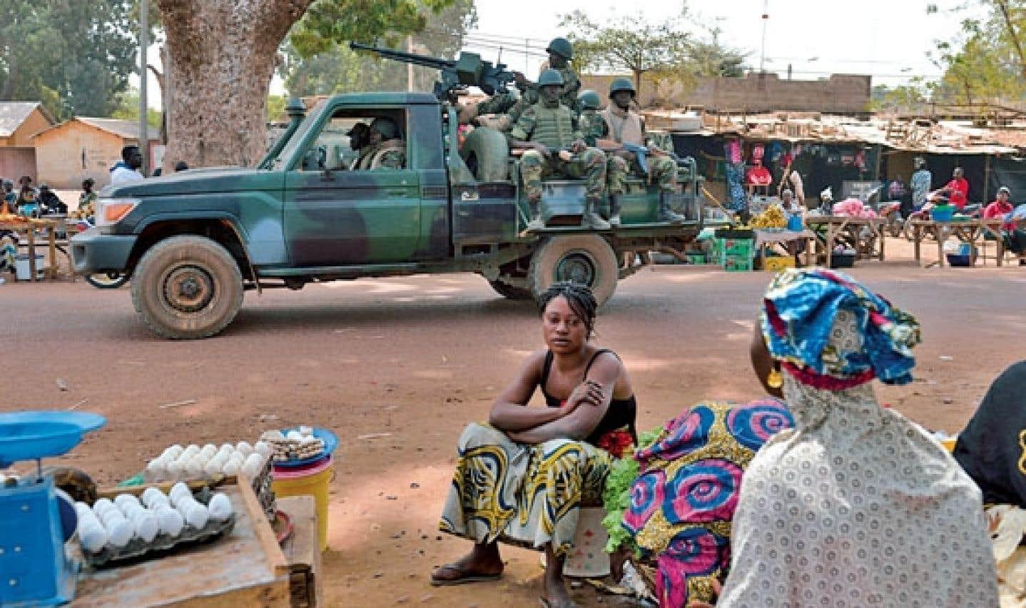 Mali: scission au sein du groupe Ansar Dine