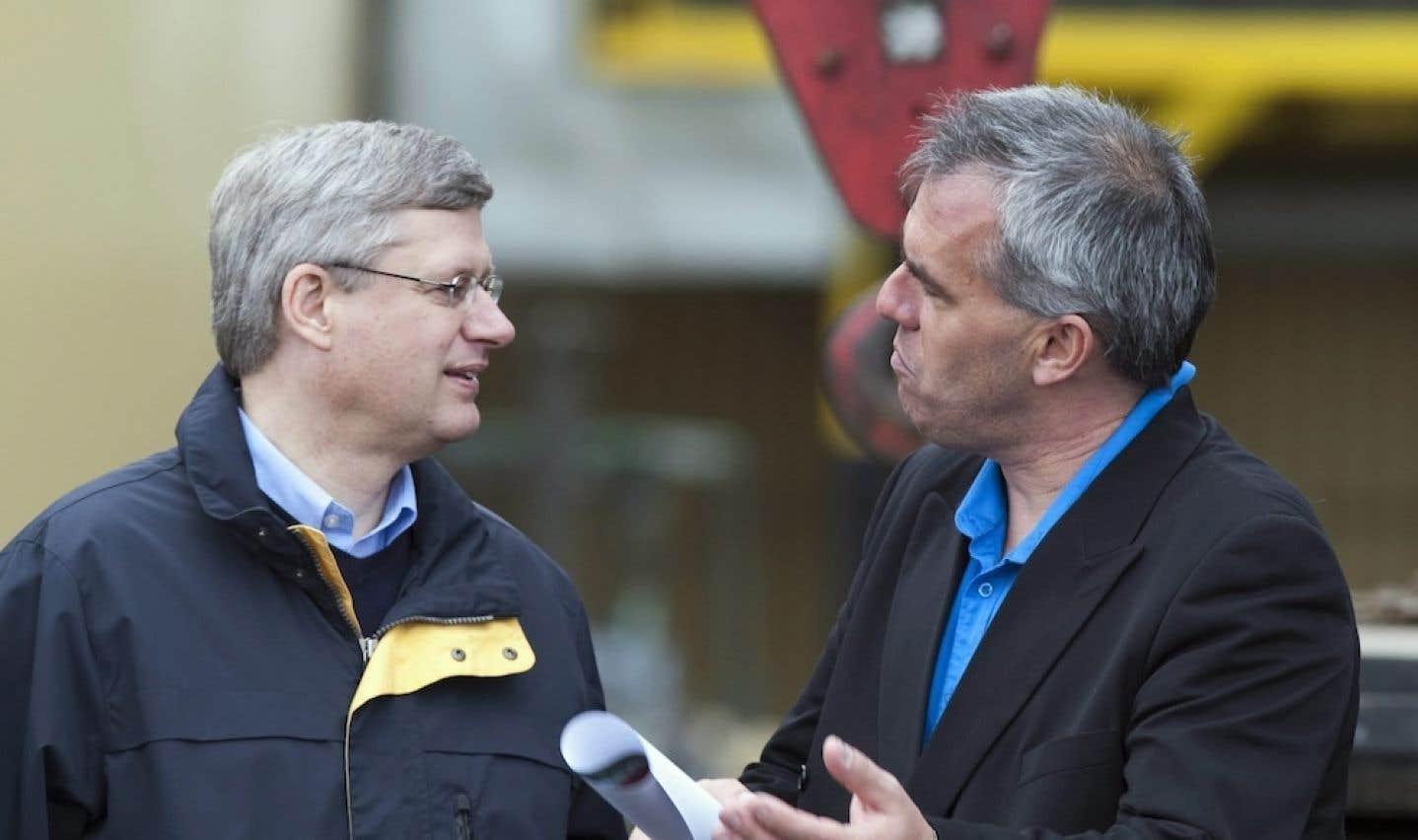 Assurance-emploi: des conservateurs du Québec dénoncent la réforme