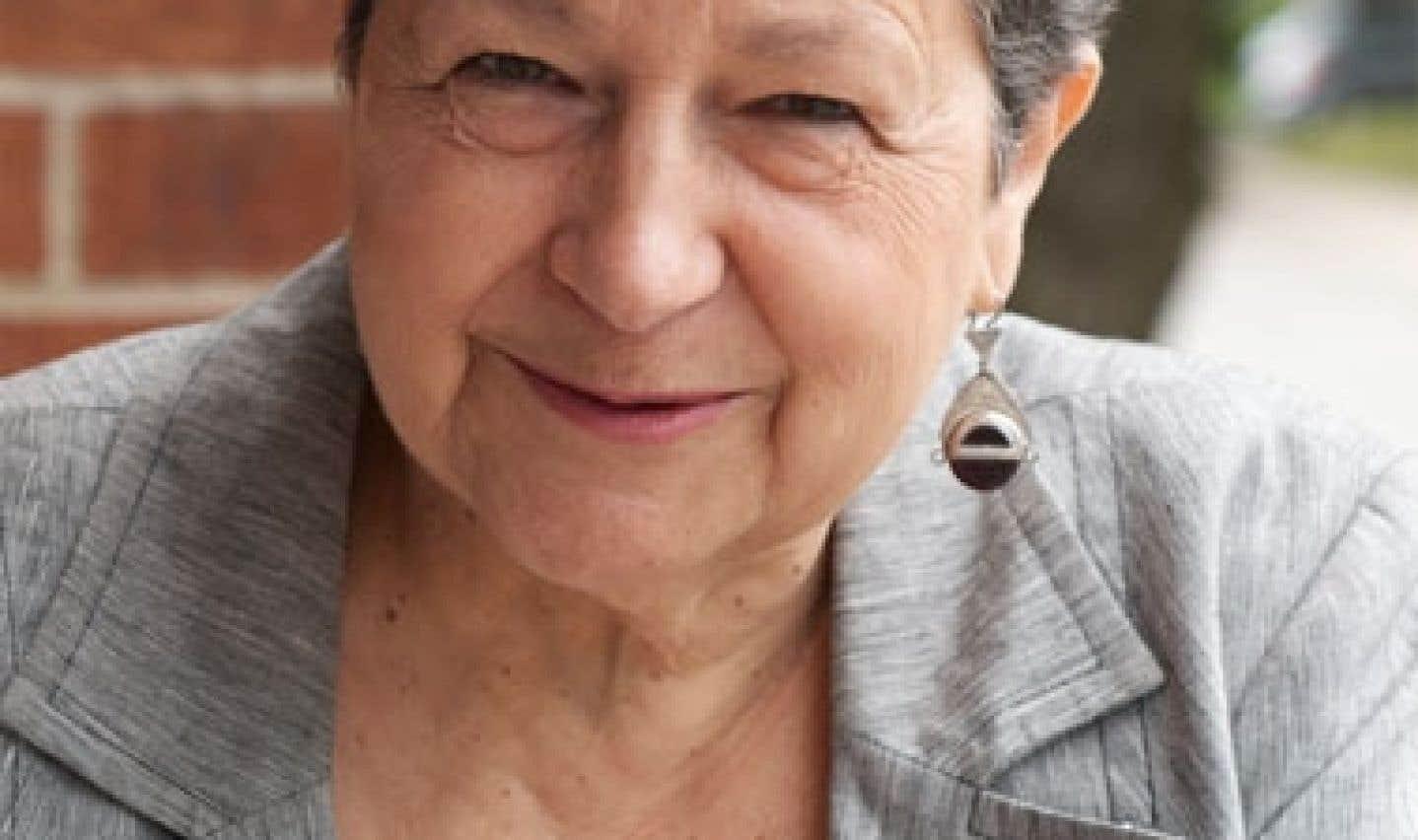 Élaine Hémond