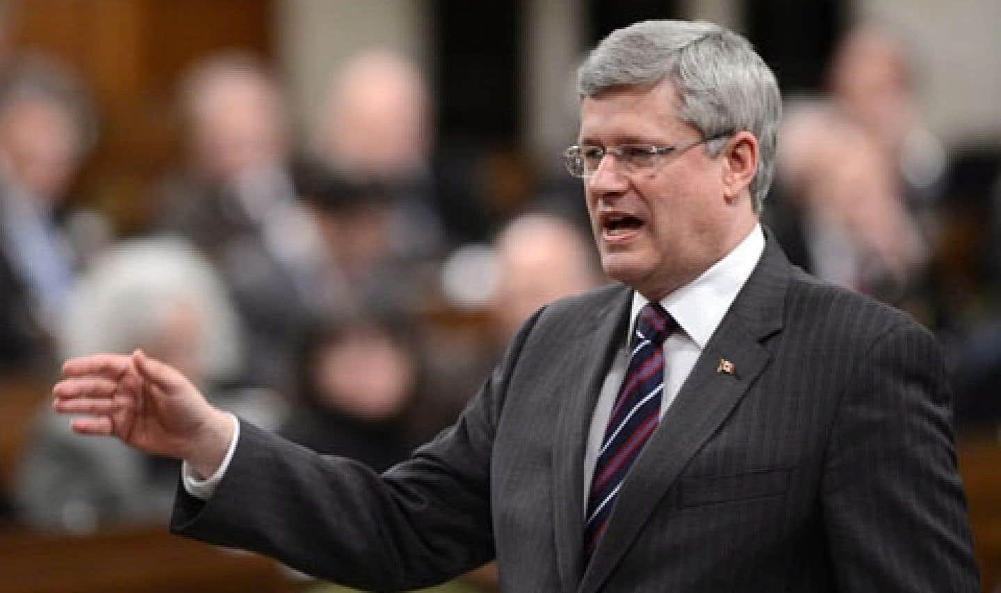 Le gouvernement conservateur donne son appui au bilinguisme obligatoire des agents du Parlement