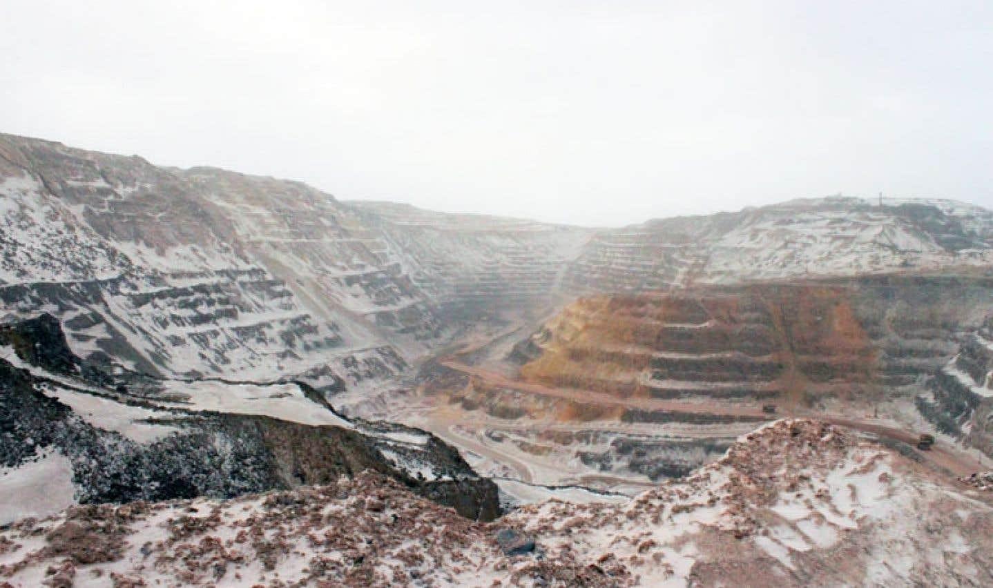 Redevances minières - Des exemples à suivre pour le Québec