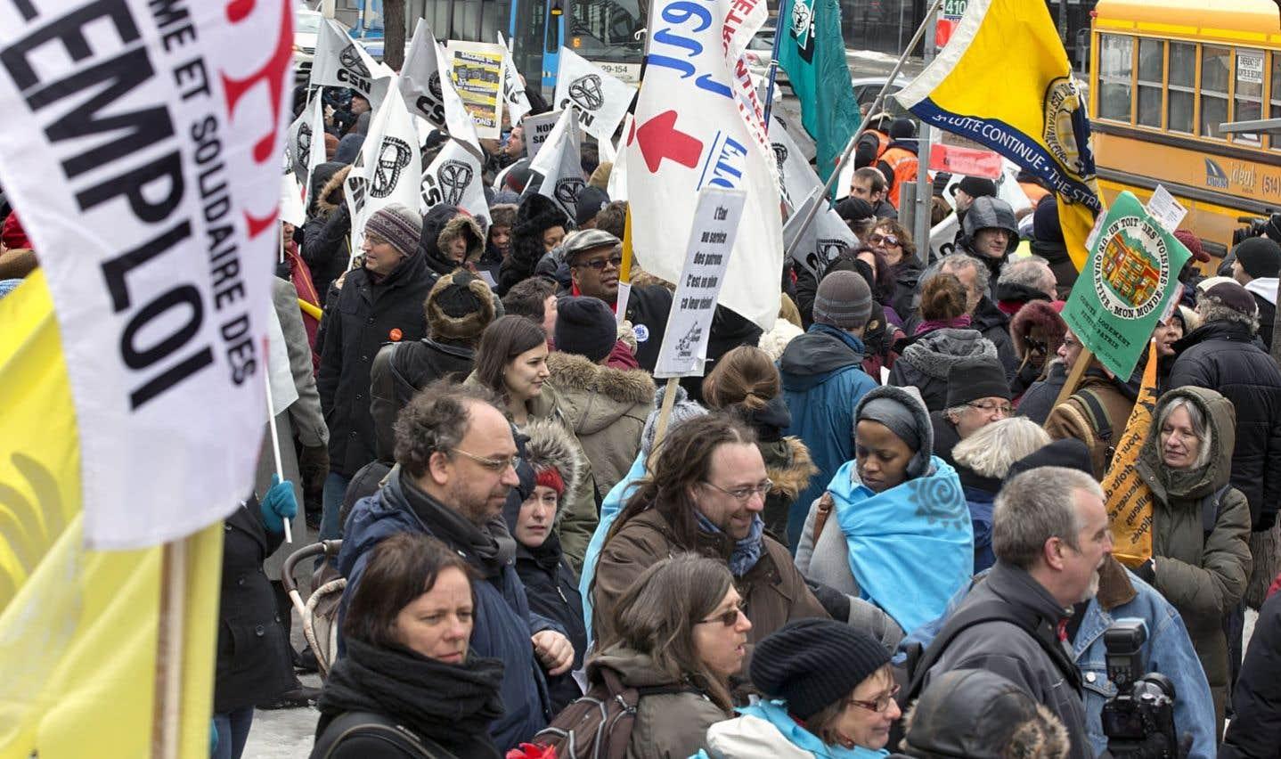 Malgré le mécontentement, les « espions » de Service Canada ont les moyens des ambitions du gouvernement.