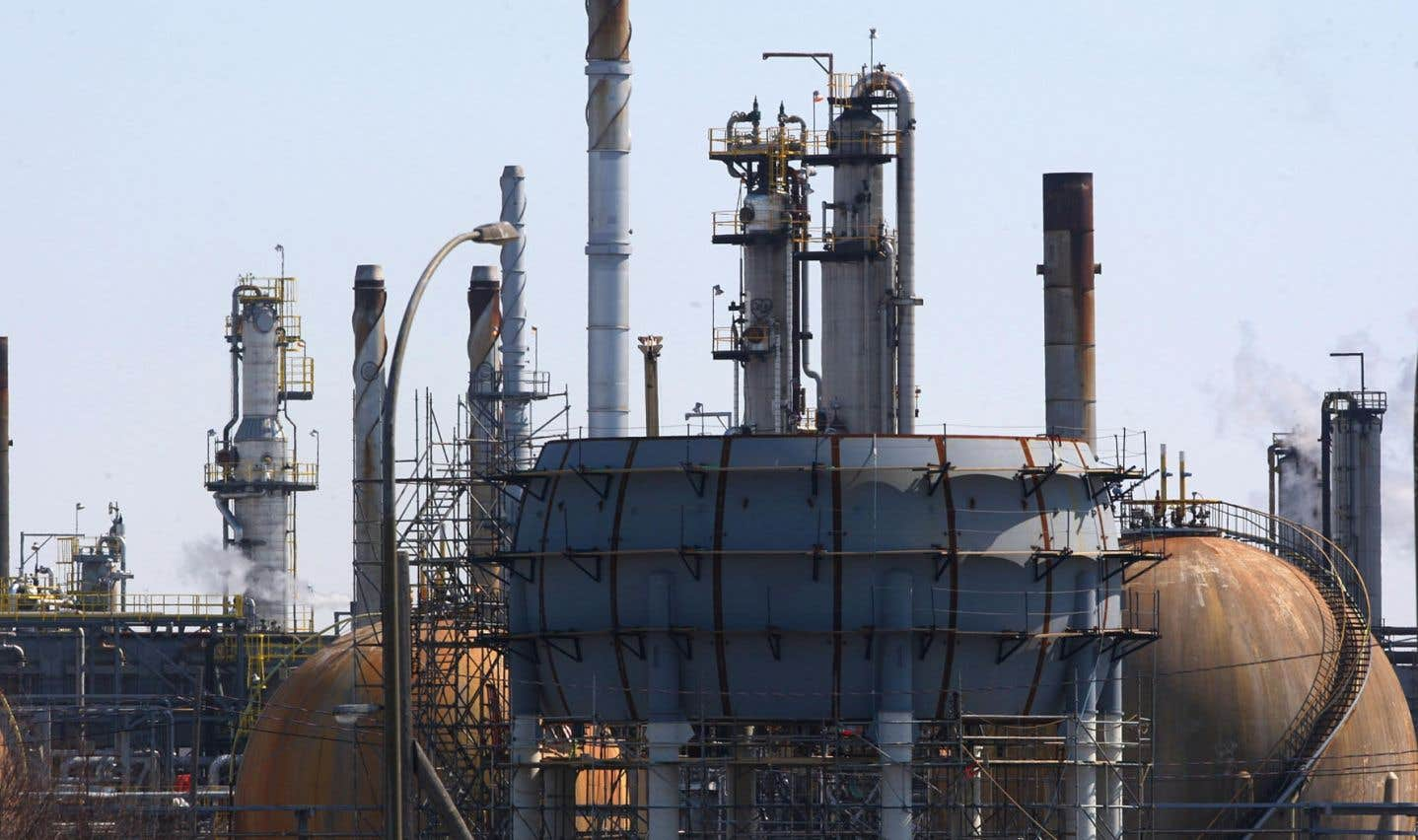 Pas de BAPE sur l'ensemble de la filière pétrolière au Québec
