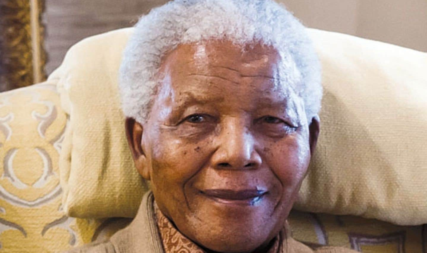 Afrique du Sud - Mandela est de nouveau hospitalisé