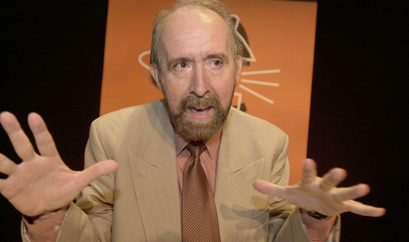 Gérald Larose est l'un des membres de la direction du Forum international des dirigeants de l'ESS.