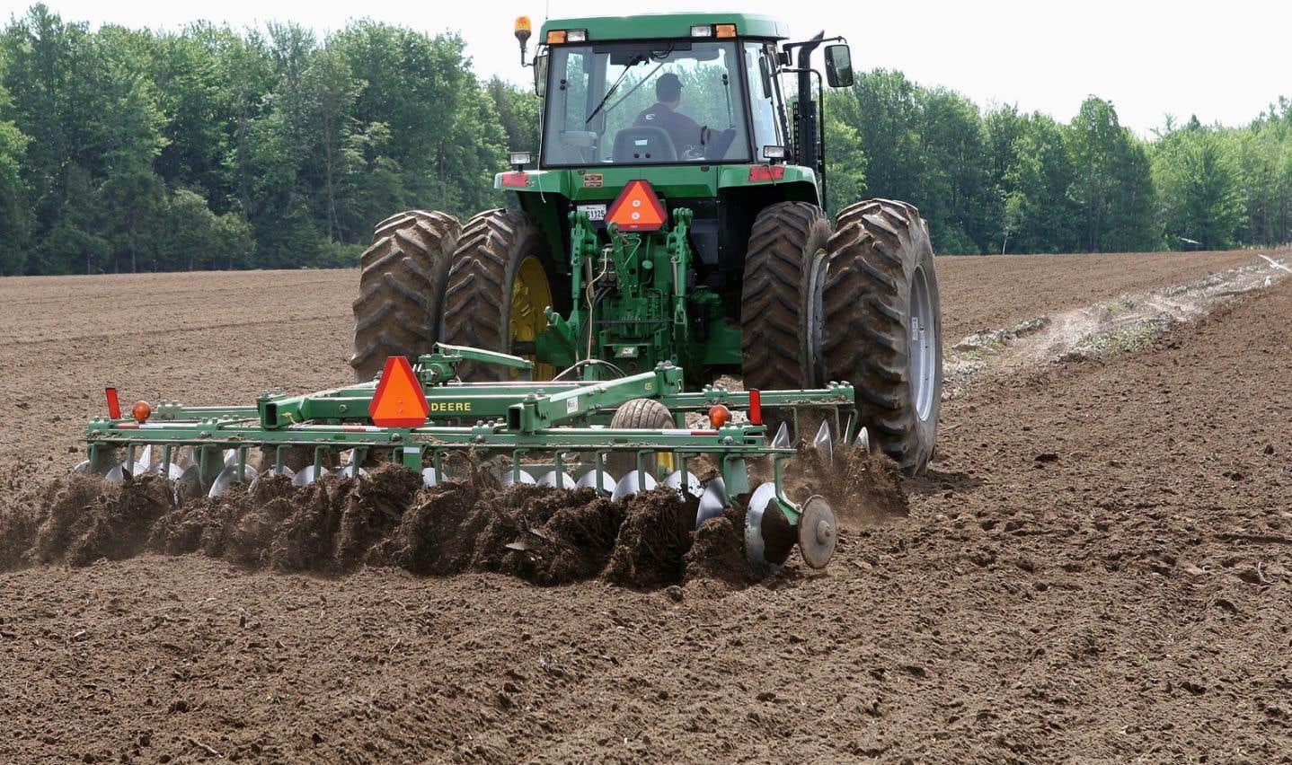 Des changements importants doivent être apportés en agroalimentaire pour subvenir aux besoins de tous.