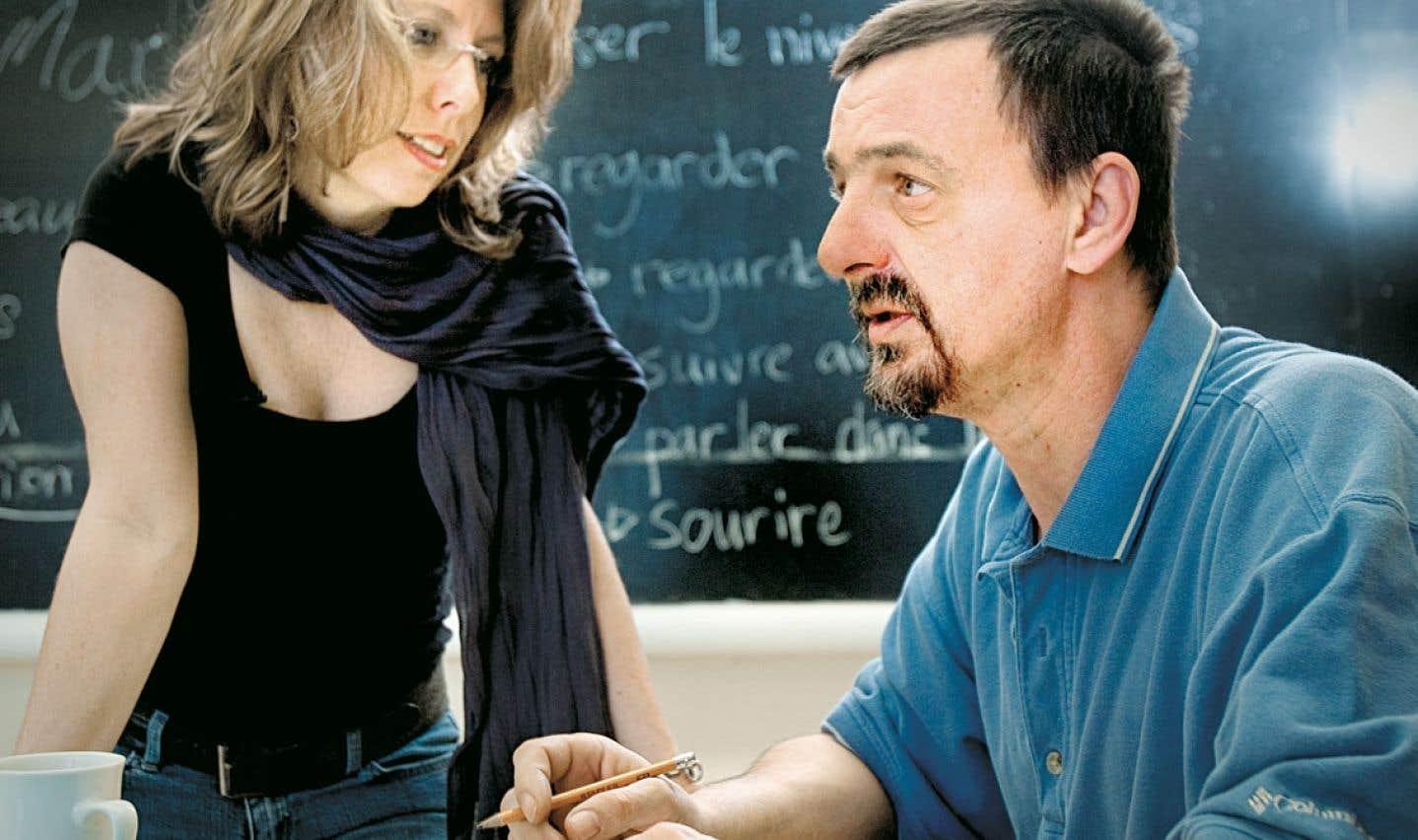 L'Institut de coopération pour l'éducation des adultes veut savoir où en est l'éducation et la formation des adultes. C'est pourquoi est organisé le 24 heures pour un Québec apprenant.