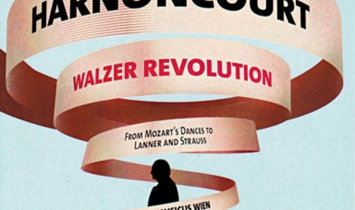 Nikolaus Harnoncourt, Walzer Revolution