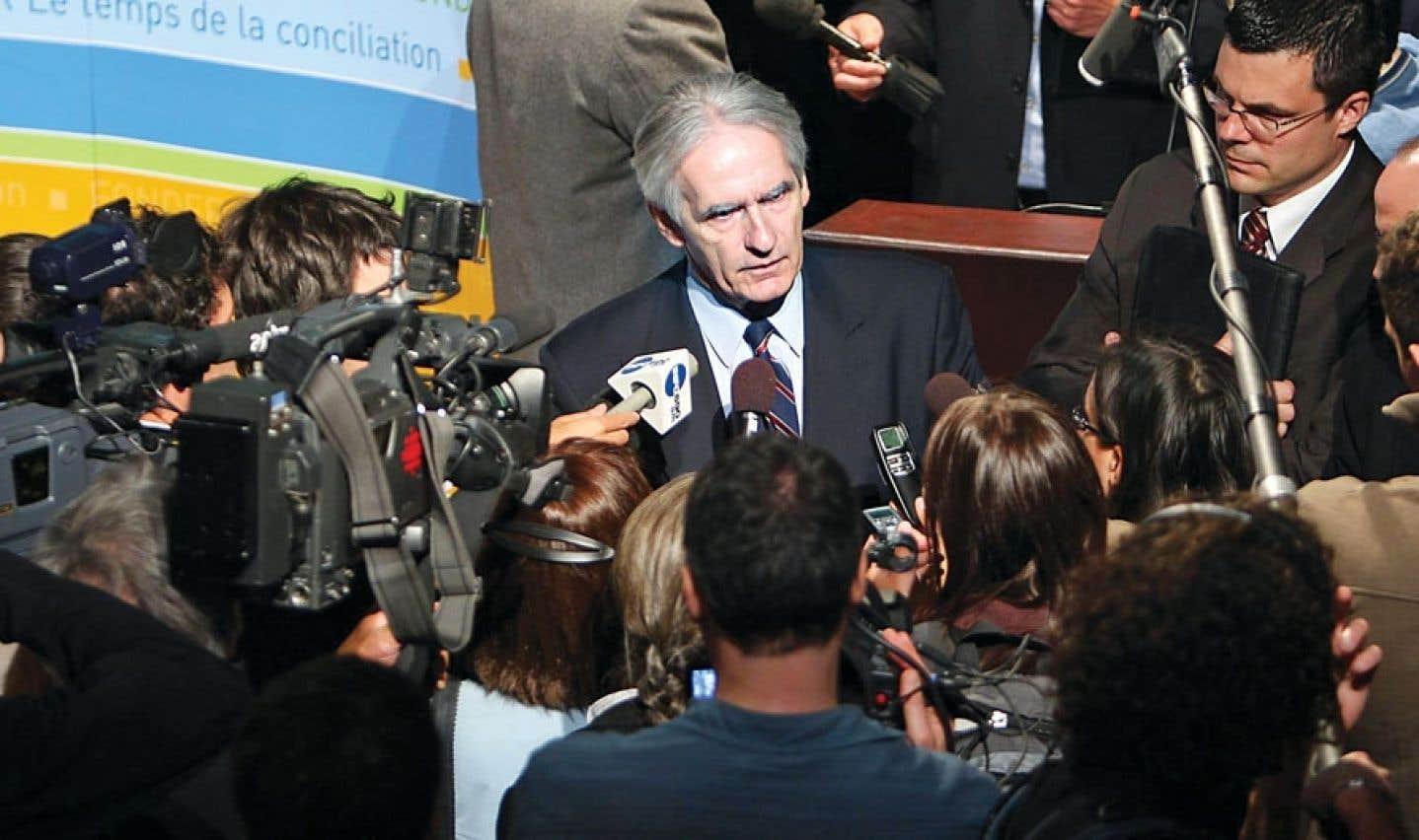 Charte des valeurs québécoises - Brûler pour ne pas s'éteindre