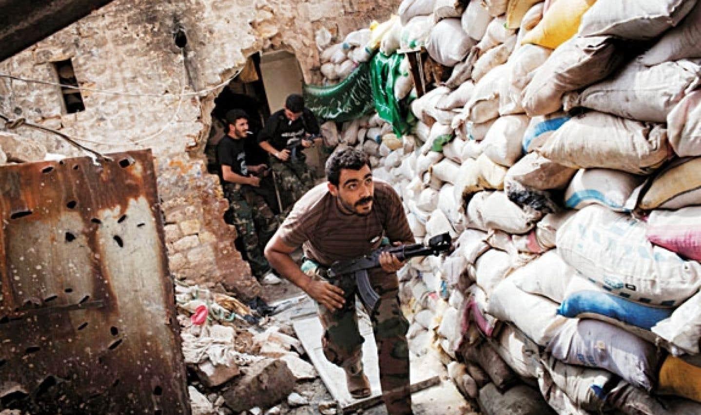 Syrie - Un milliard de dollars et un an pour détruire l'arsenal chimique, affirme Assad