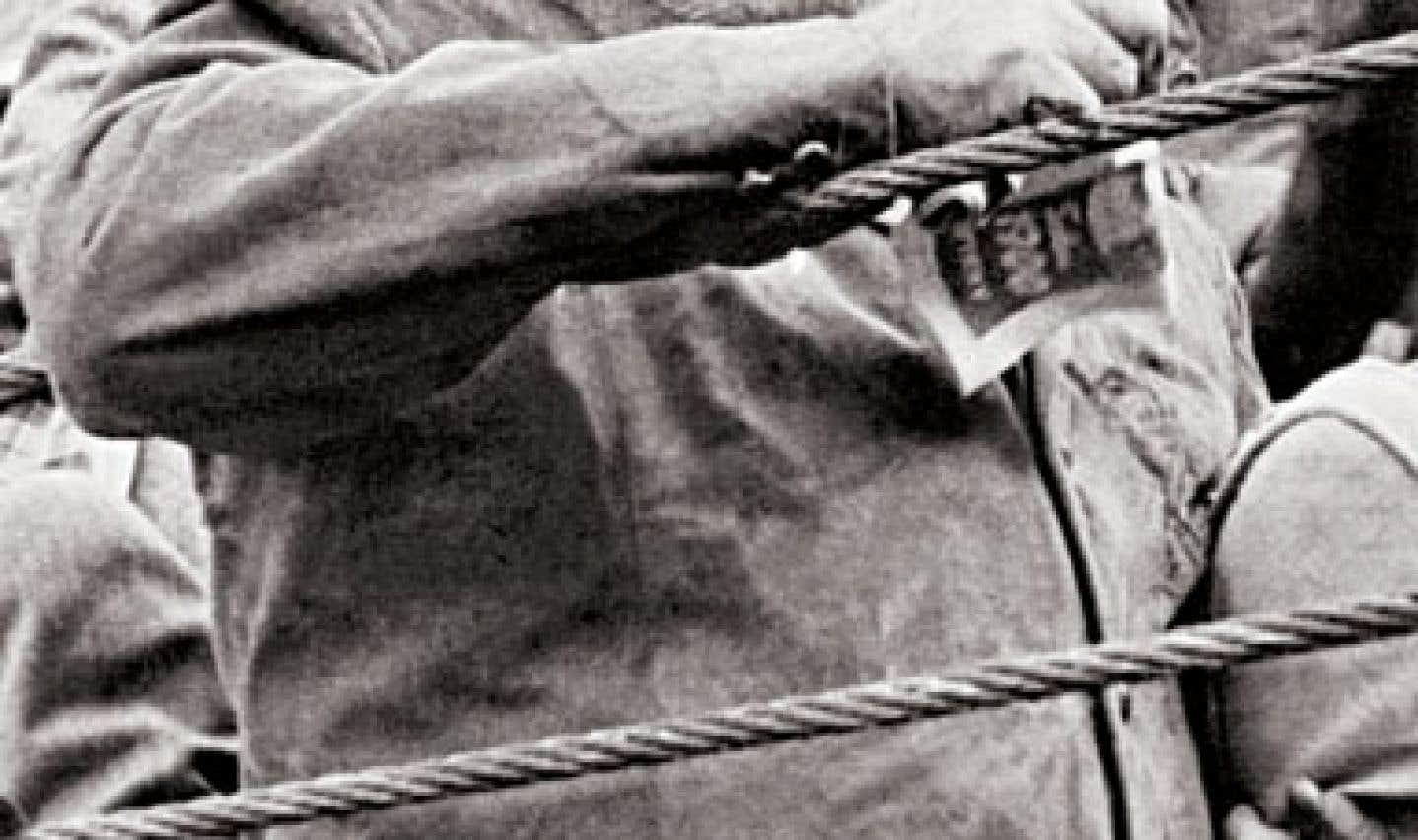 Un inédit d'Hemingway dans l'arène médiatique