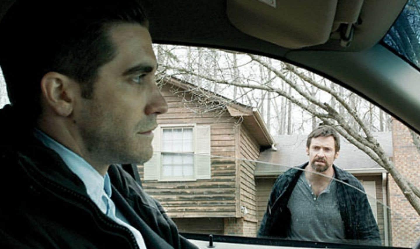 Le drame du studio Warner Bros. mettant en vedette Hugh Jackman et Jake Gyllenhaal, est l'une des premières oeuvres susceptibles d'être récompensées aux Oscars à se retrouver en salle.