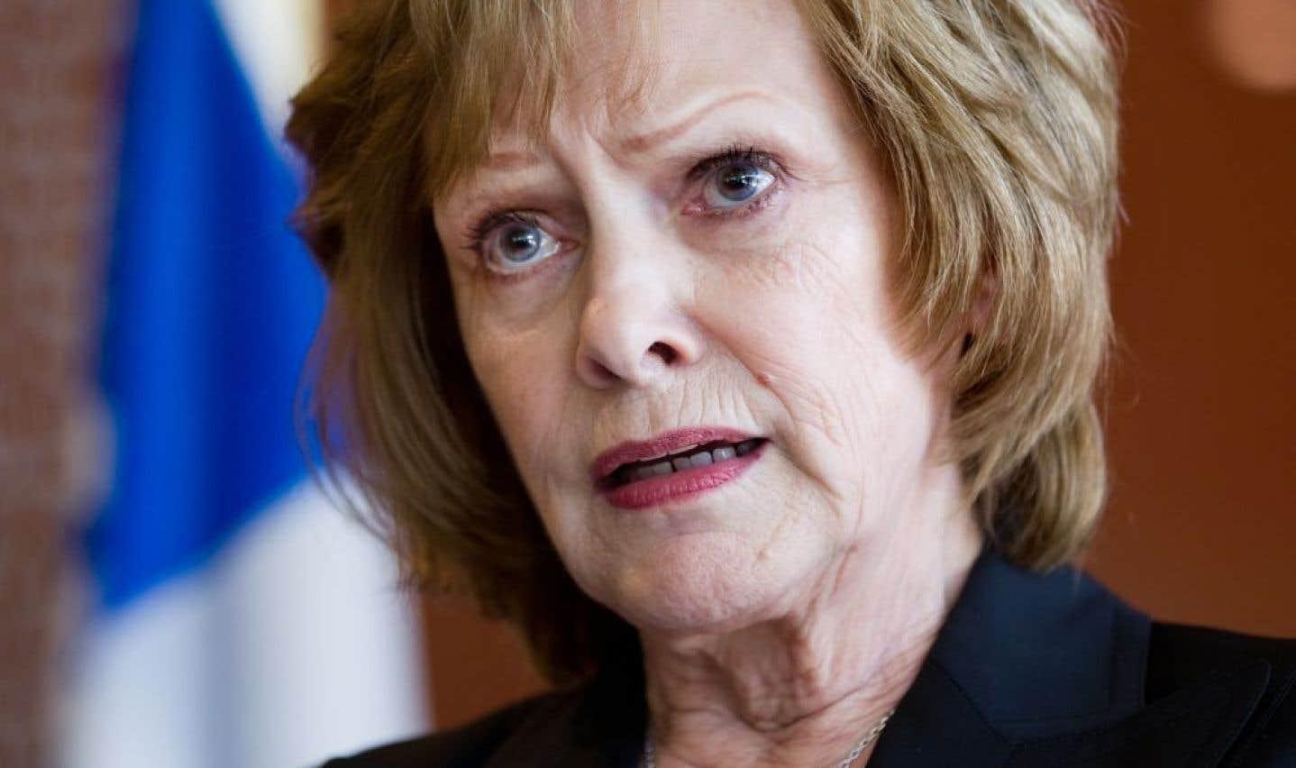 Élections municipales - Lisette Lapointe brigue la mairie de Saint-Adolphe-d'Howard