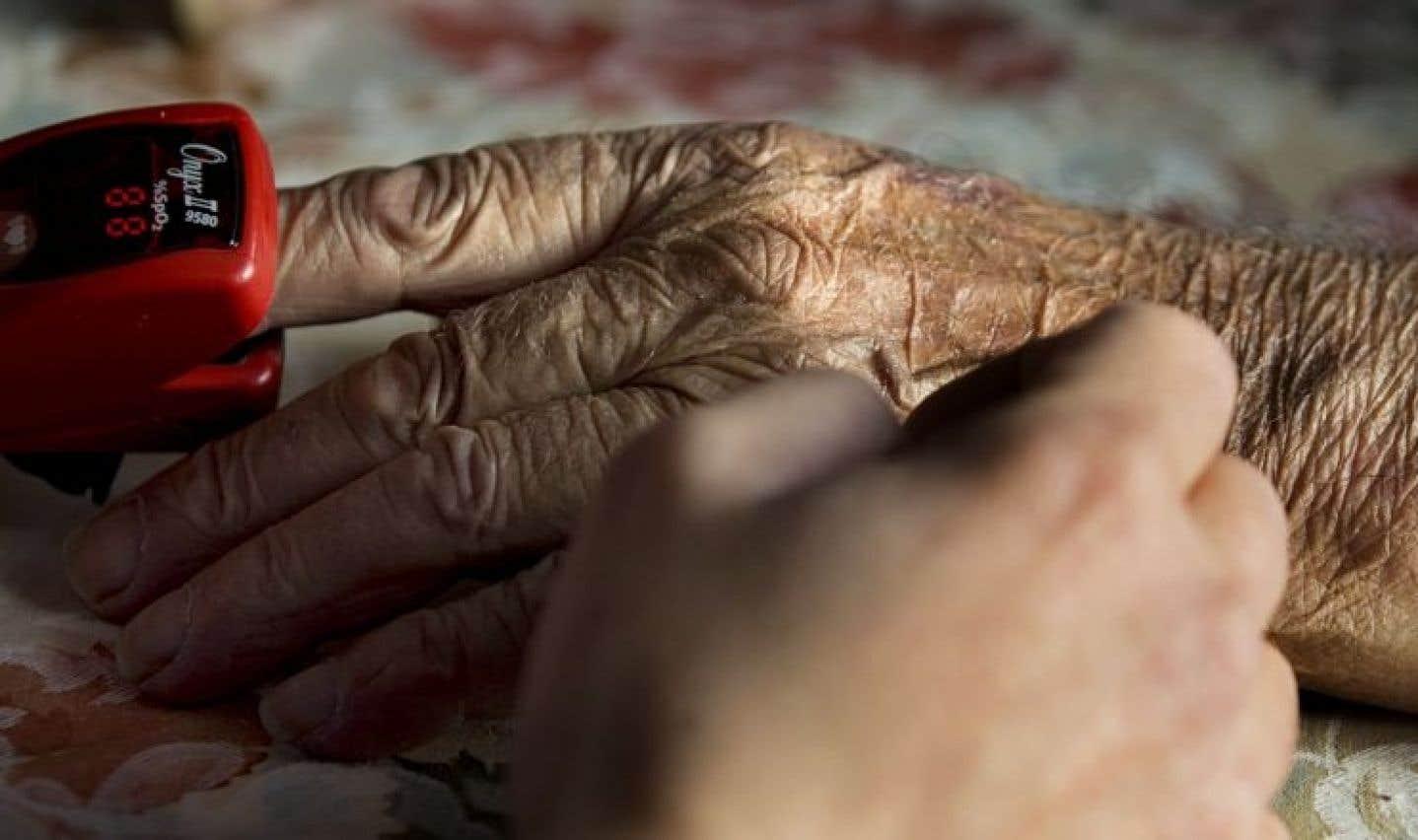 Aide médicale à mourir: la protectrice du citoyen approuve le projet de loi 52