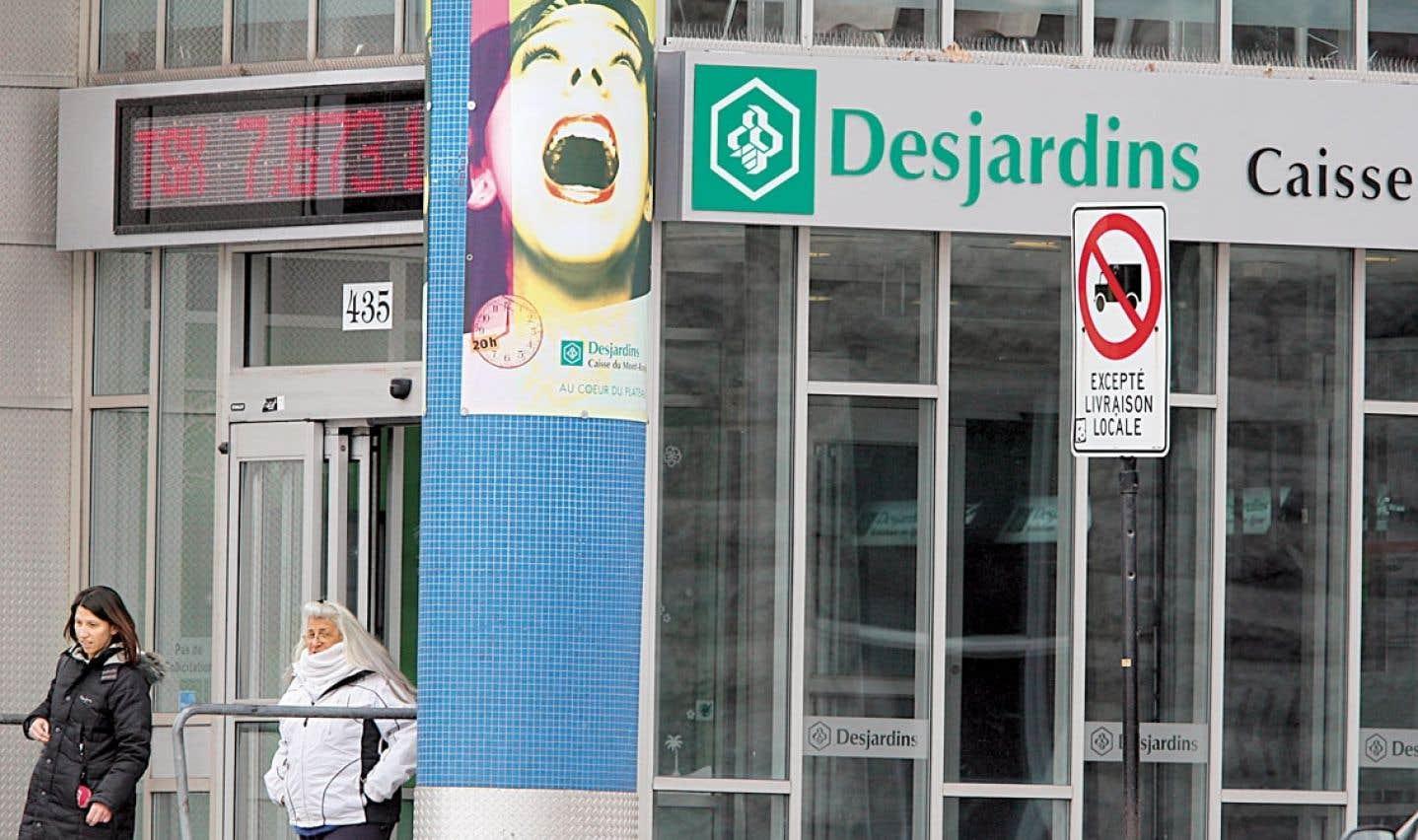 «Le Fonds Environnement Desjardins a été créé en 1990 dans la foulée de ce qu'on appelait à l'époque l'option écologique du Mouvement, l'ancêtre de la politique de développement durable.»