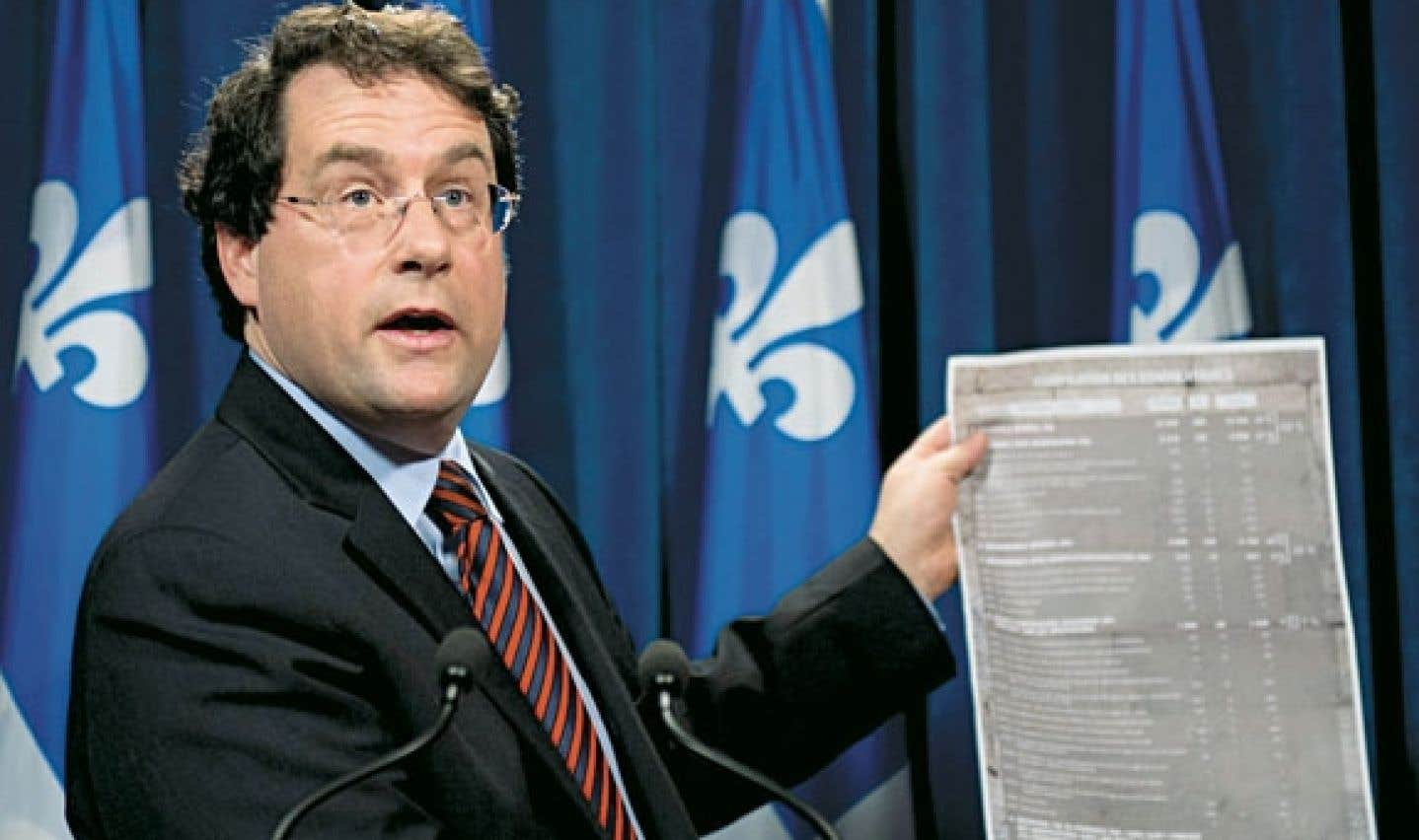 Charte des valeurs québécoises - L'opposition appelle au compromis