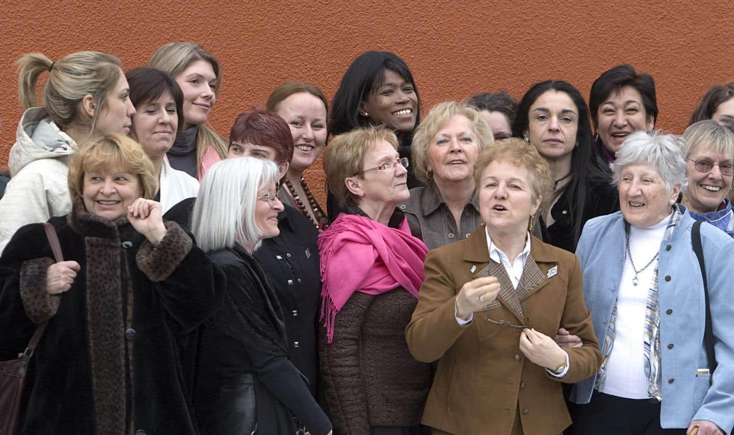 Beaucoup de distinctions sont encore faites entre différents groupes de femmes dans les travaux historiques portant sur elles.