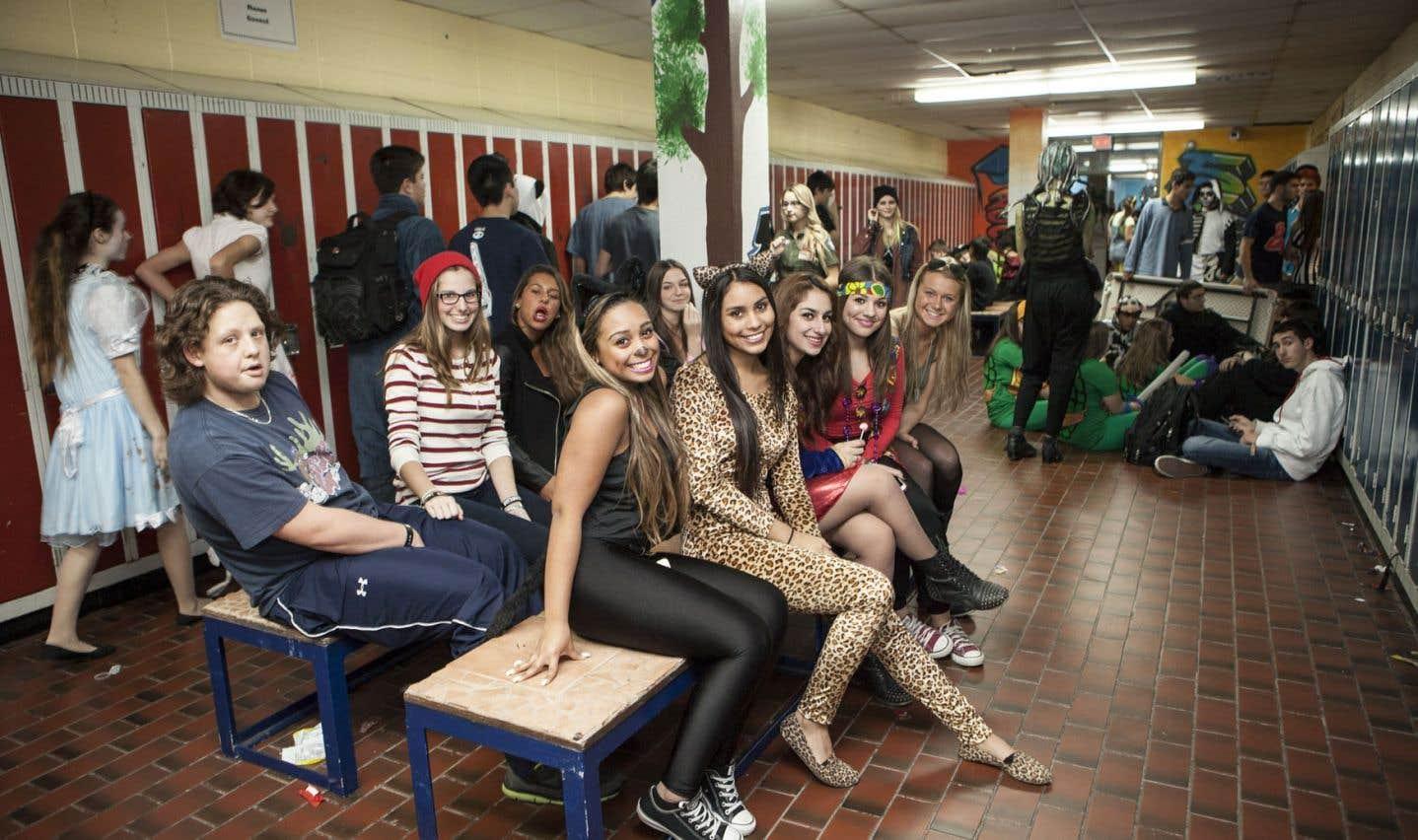 Persévérance scolaire - Une école de Verdun se débarrasse de son image de cancre