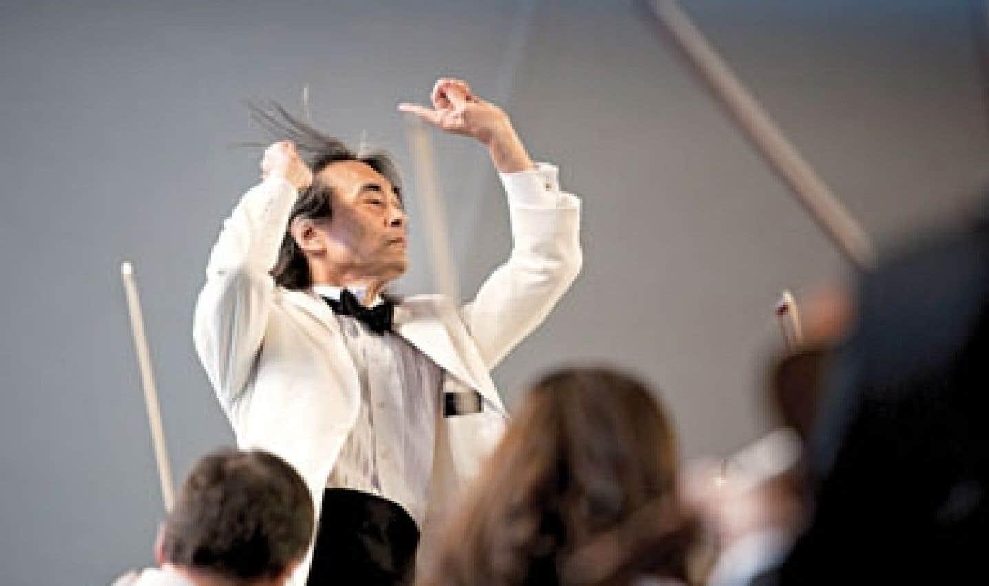 Lettre à Kent Nagano, le directeur musical de l'OSM