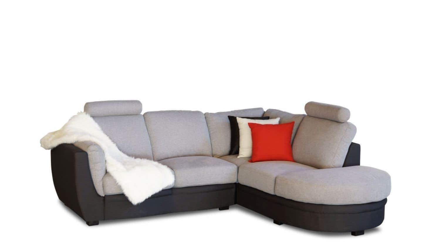 Les meubles Rodi sont conçus à Longueuil par les designers de la compagnie.
