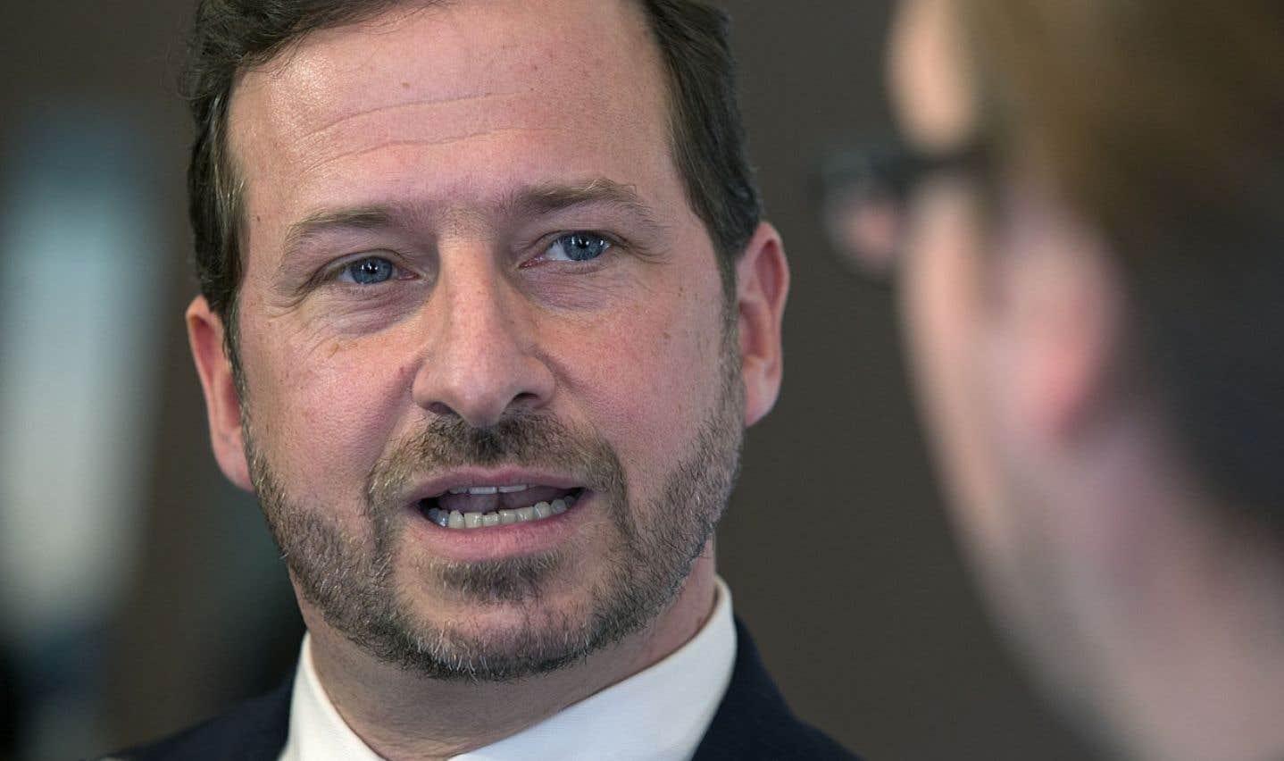 Pipeline d'Enbridge - Des groupes critiques ne seront pas entendus par Québec