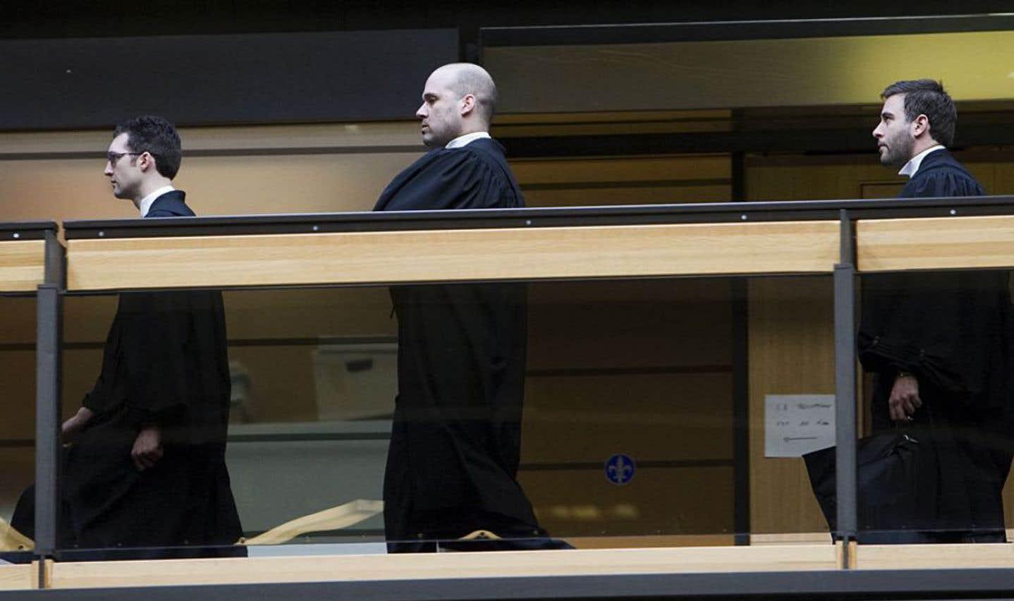Contestation citoyenne en cour d appel f d rale le devoir - Plafonds securite sociale depuis 1980 ...