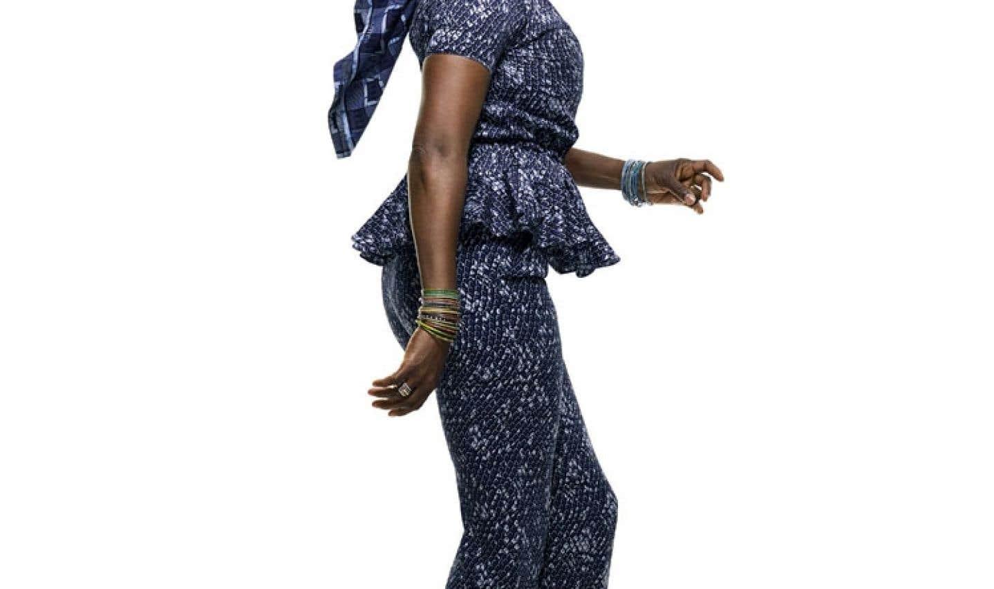 Angélique Kidjo, une histoire de résilience