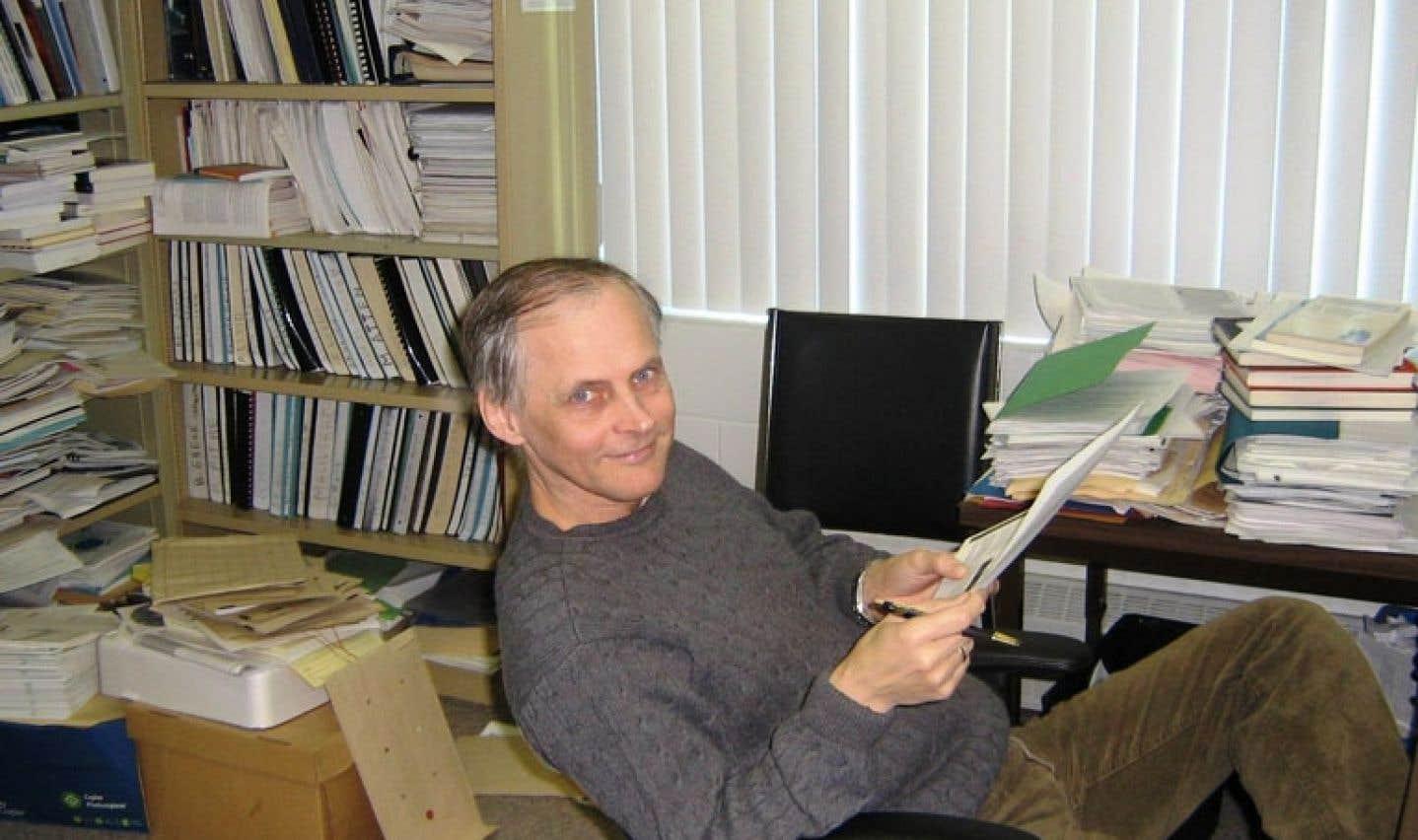 Selon Yves Gingras, titulaire de la Chaire de recherche du Canada en histoire et en sociologie des sciences à l'UQAM, les classements des universités n'ont aucune valeur scientifique.