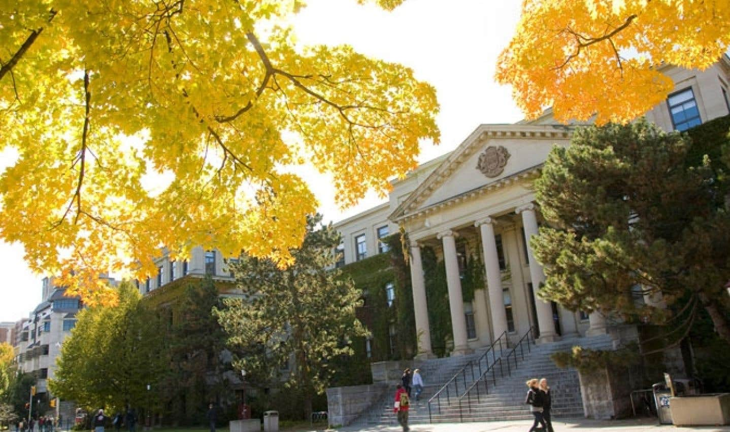 On retrouve 14000 étudiants francophones à l'Université d'Ottawa, un nombre appelé à augmenter dans les prochaines années.