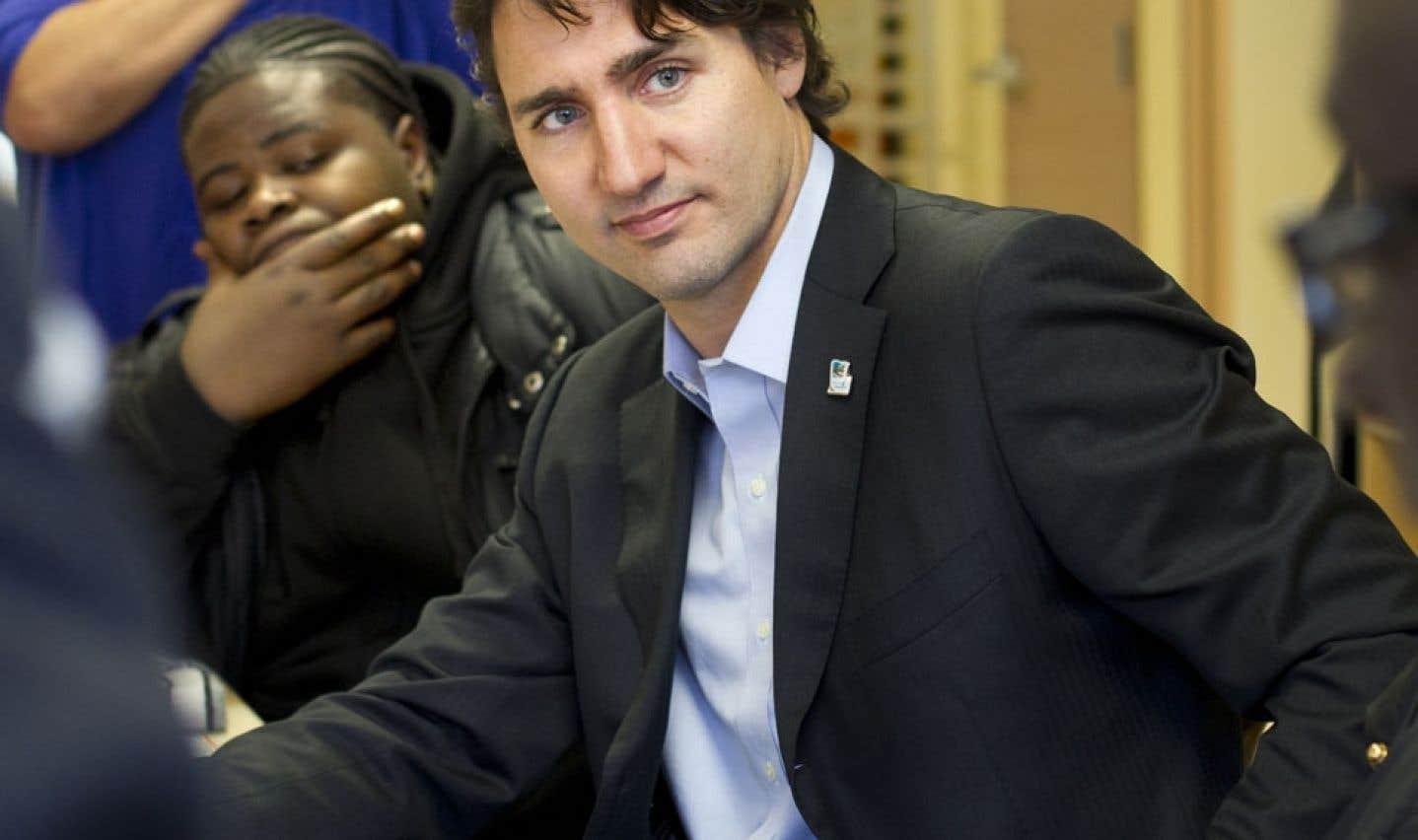 Trudeau largue ses sénateurs
