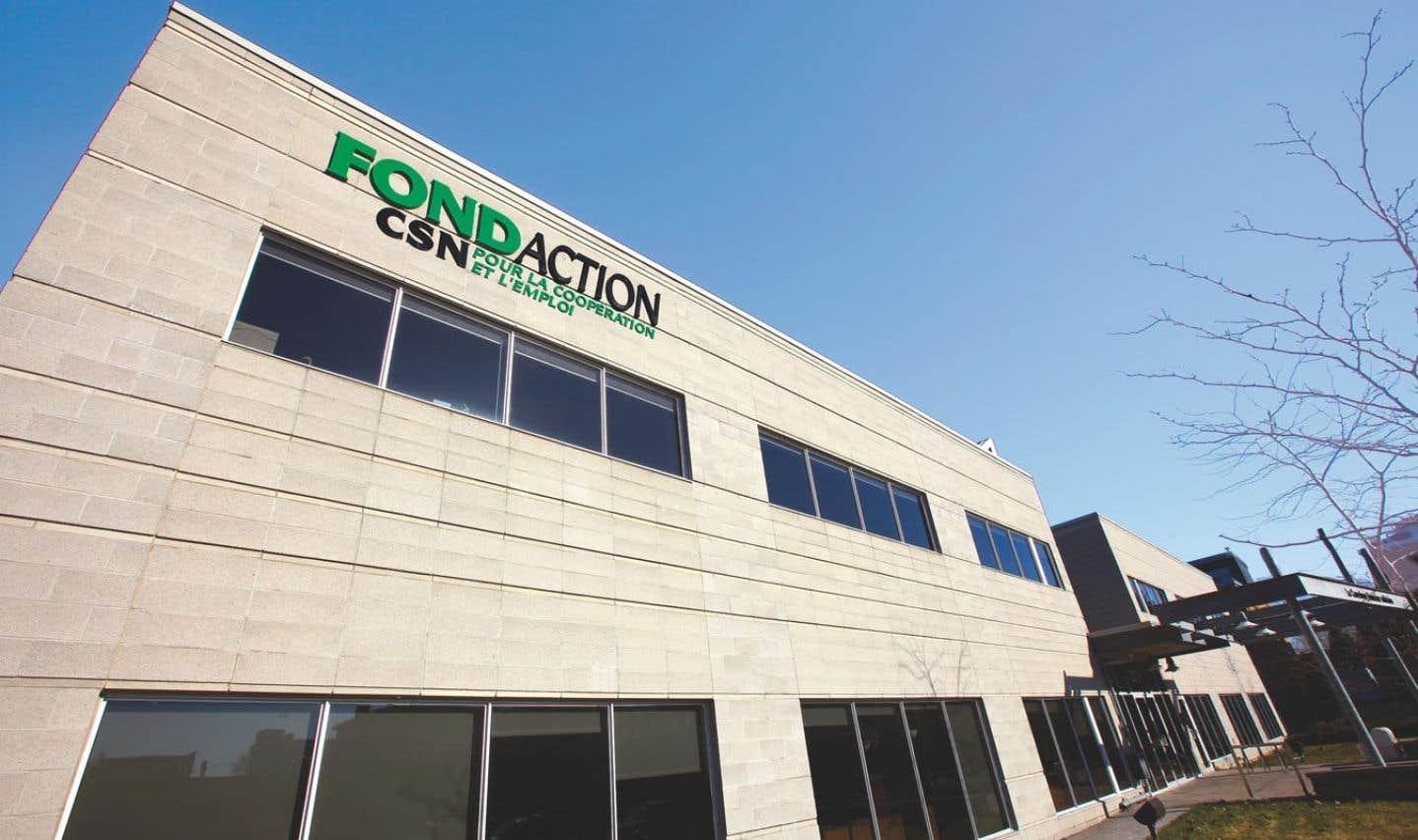 Depuis près de vingt ans, Fondaction sollicite l'épargne des travailleurs pour l'investir dans la création d'emplois.