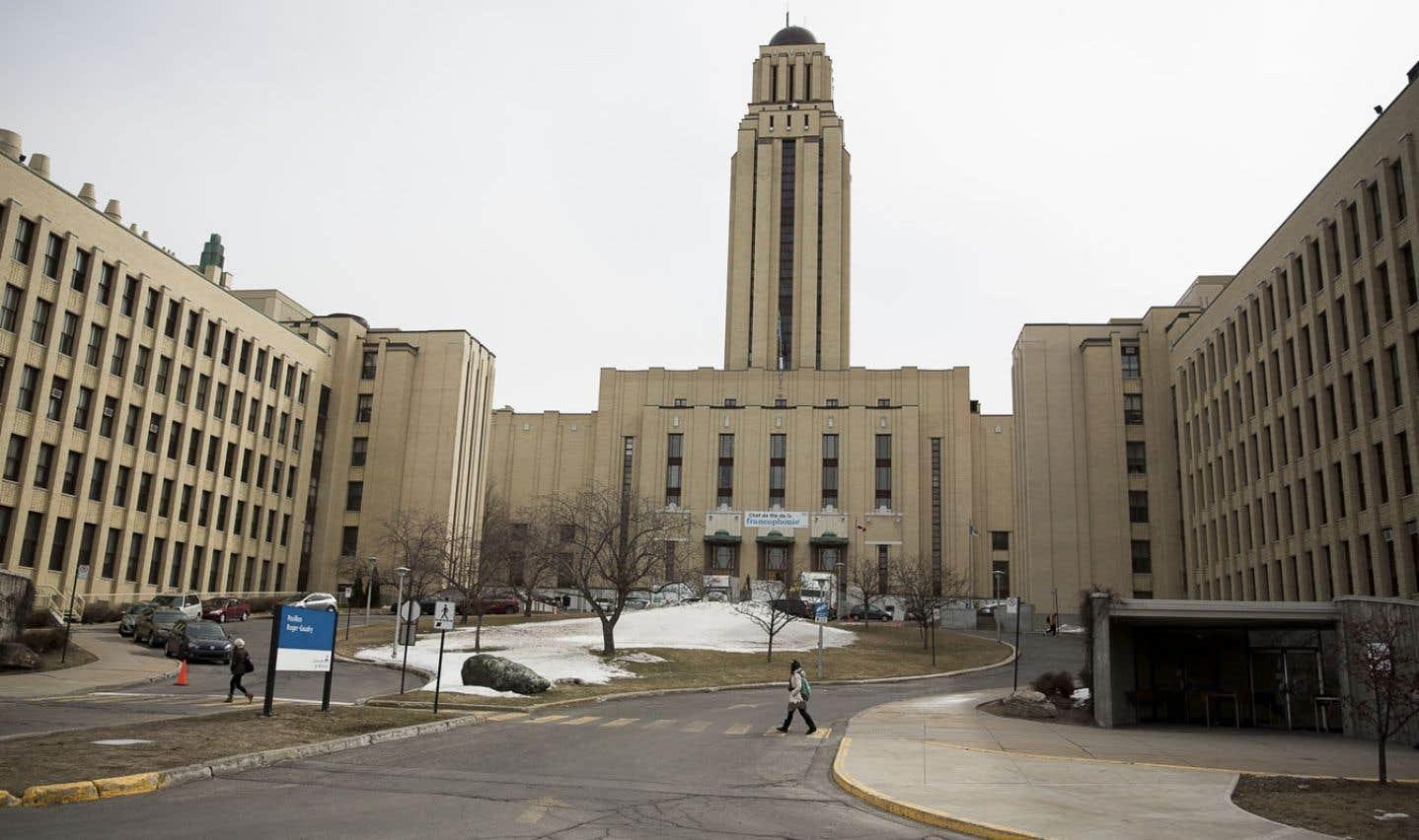 L'Université de Montréal a récemment annoncé la mise sur pied d'un bureau de la valorisation de la langue française et de la francophonie.