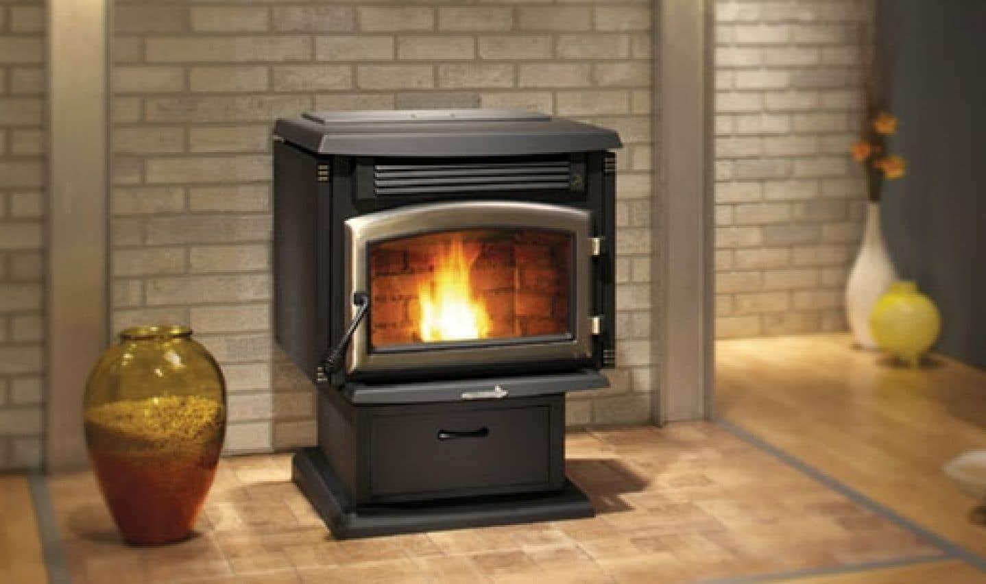 Dans 7 ans, les foyers aux granules de bois seront les seuls modèles à combustion solide autorisés à Montréal, à condition qu'ils soient certifiés EPA.