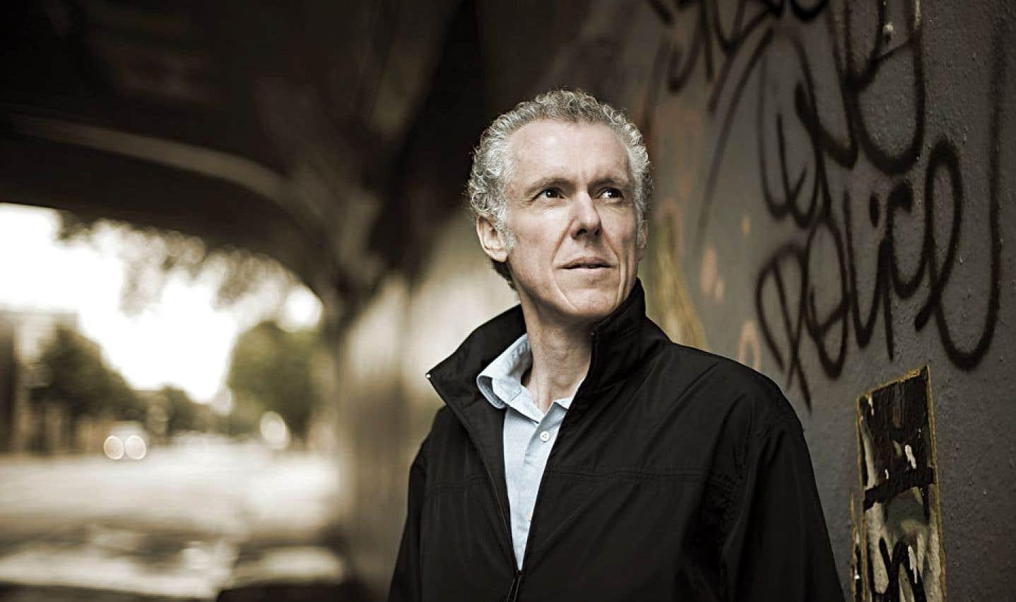 Le compositeur de jazz et pianiste Yves Léveillé participera au concert d'ouverture de la série Jazz en rafale.