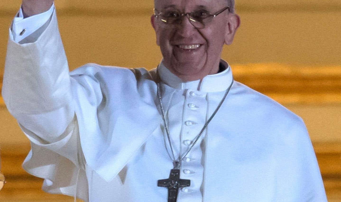 Le pape François face au défi évangélique
