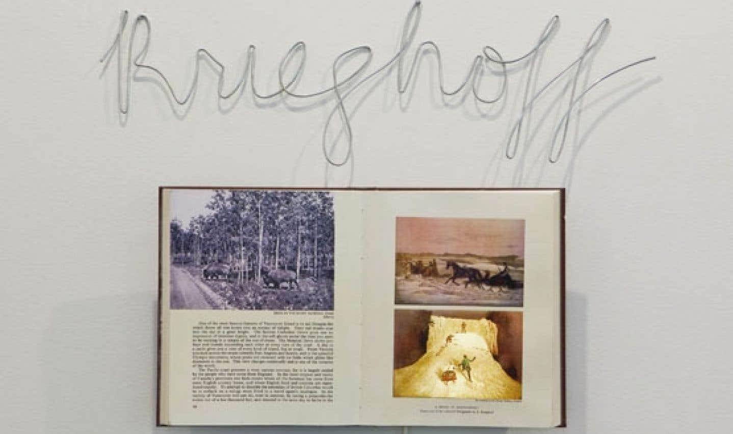Krieghoff, de Ian Carr-Harris