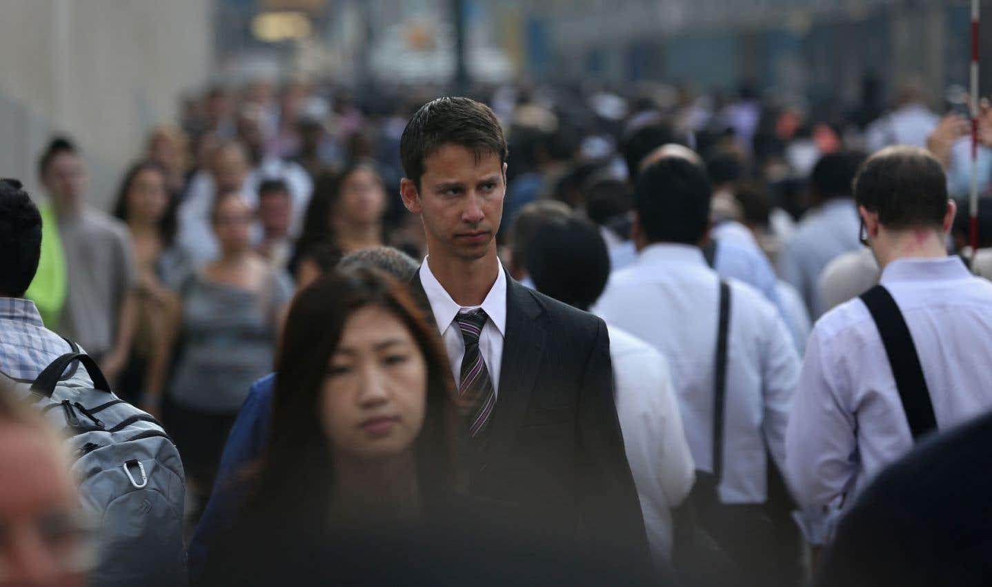 Les États-Unis sont talonnés par la Chine