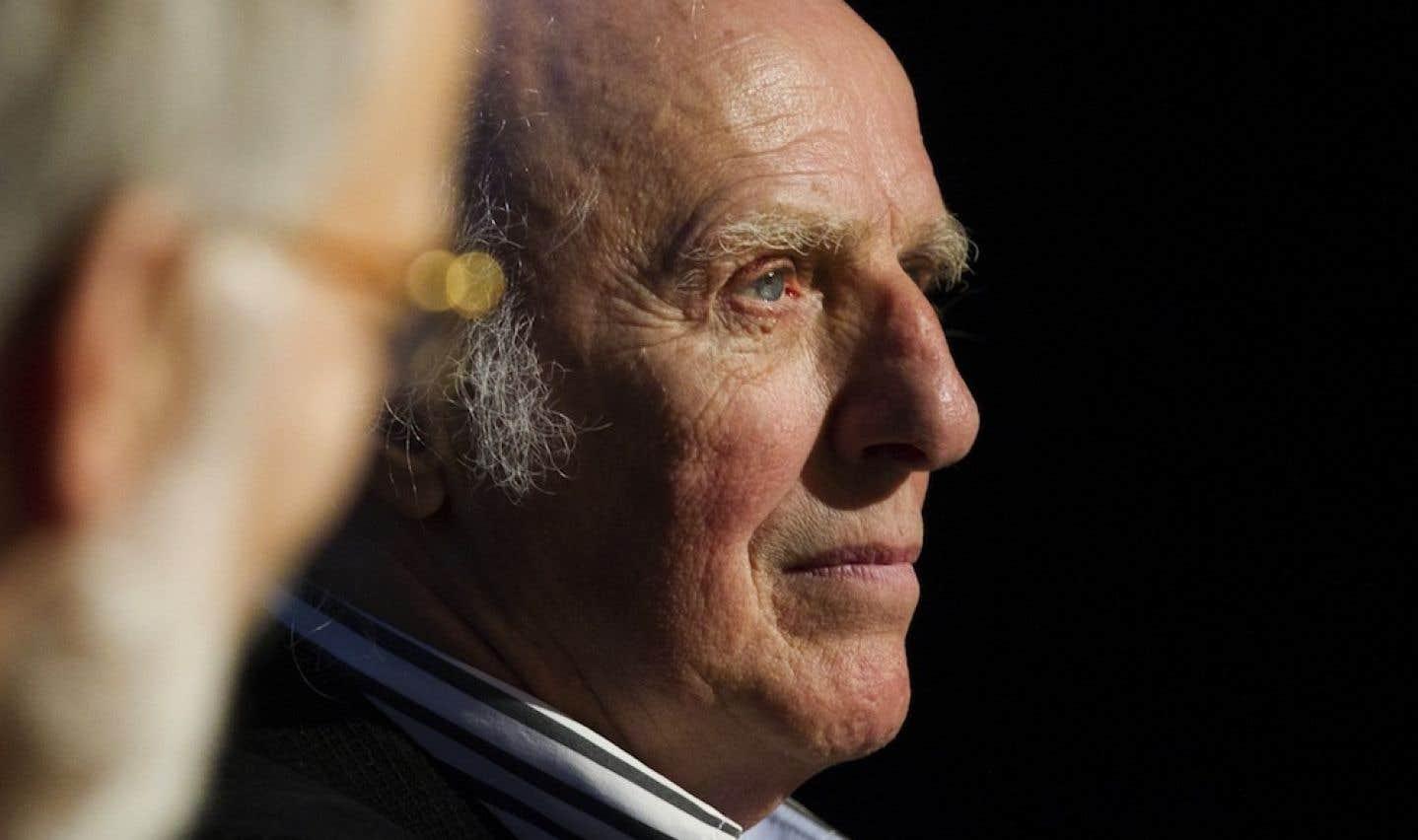 La grand-messe de Gilles Vigneault lancera le Festival Classica