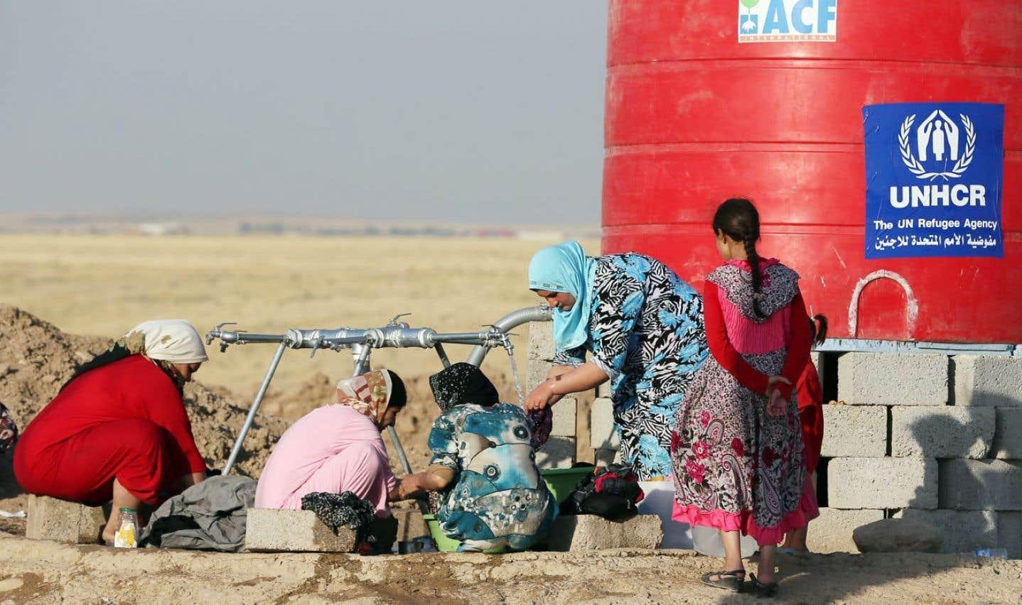 Les djihadistes attaquent la principale raffinerie du pays