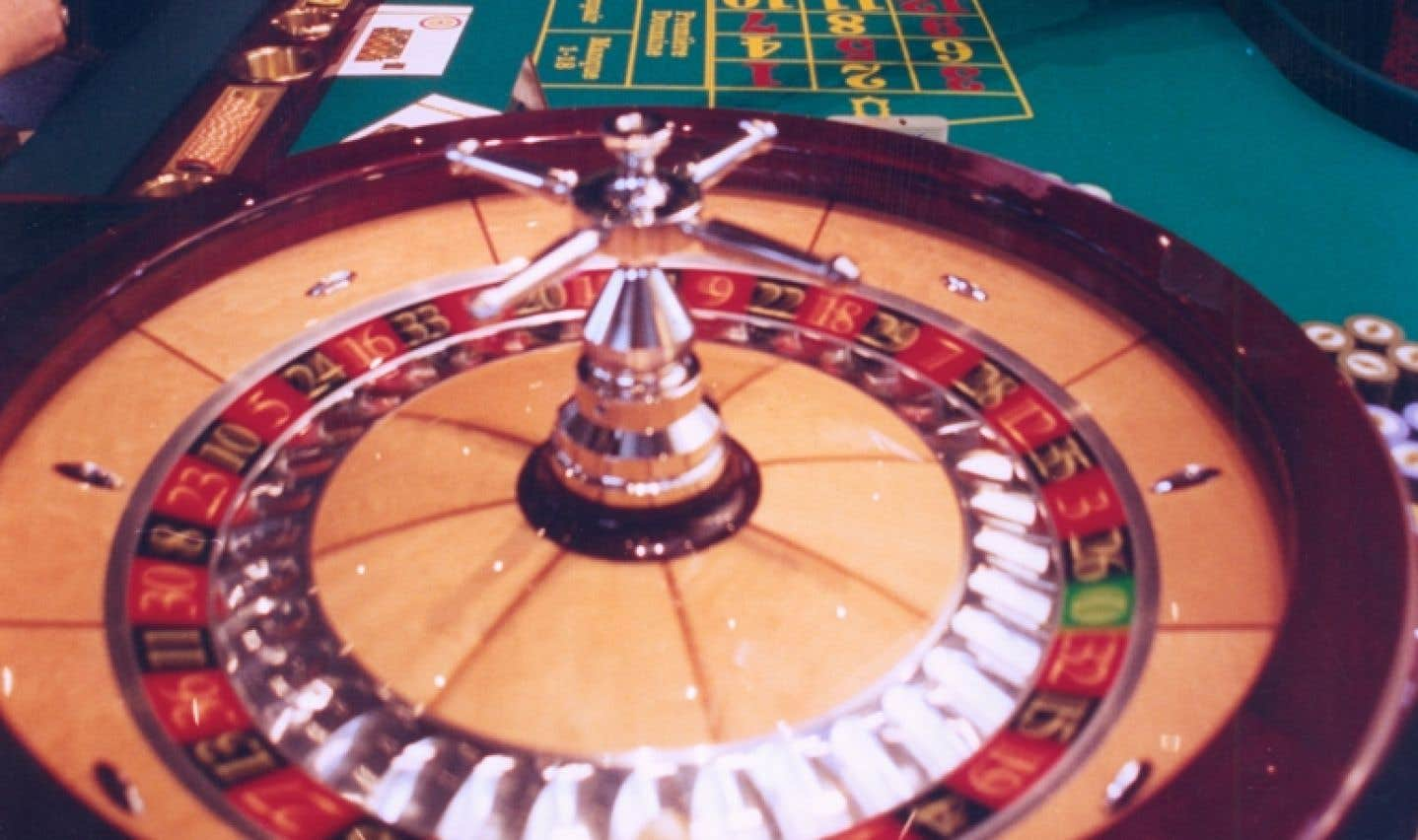 Syndicat croupiers casino lac leamy greektown casino owner