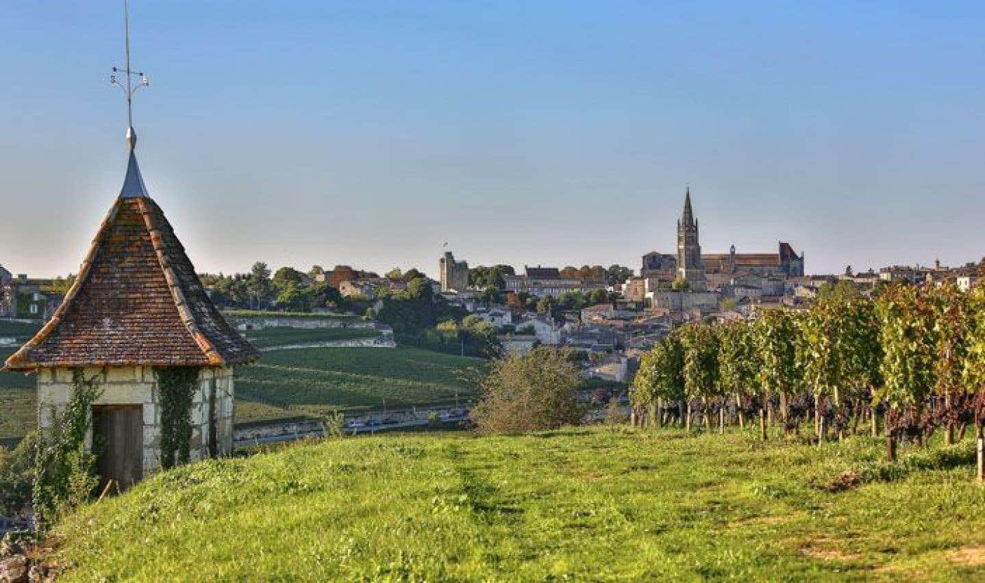 Saint-Émilion s'ouvre à l'oenotourisme
