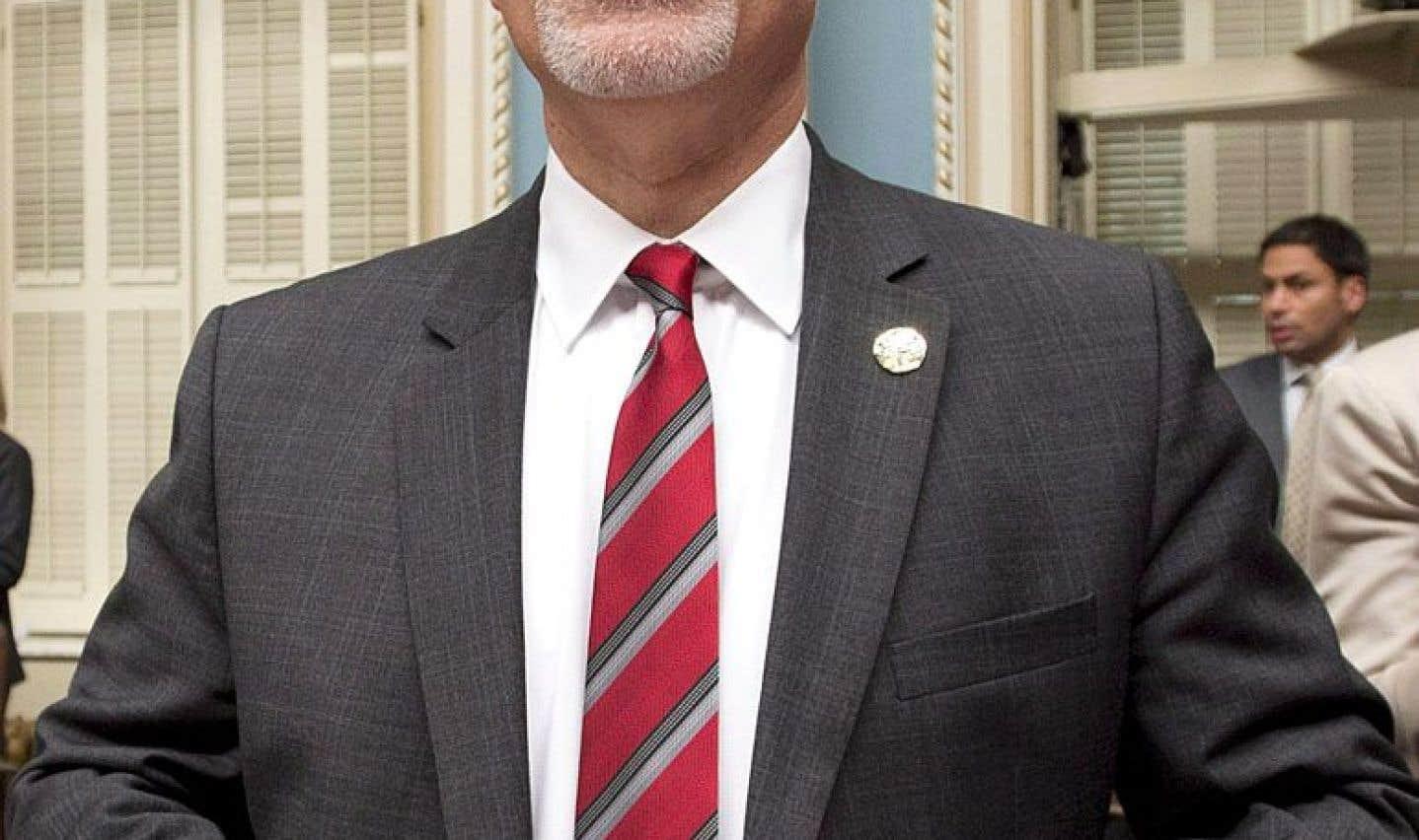 Carlos Leitão maintient le cap