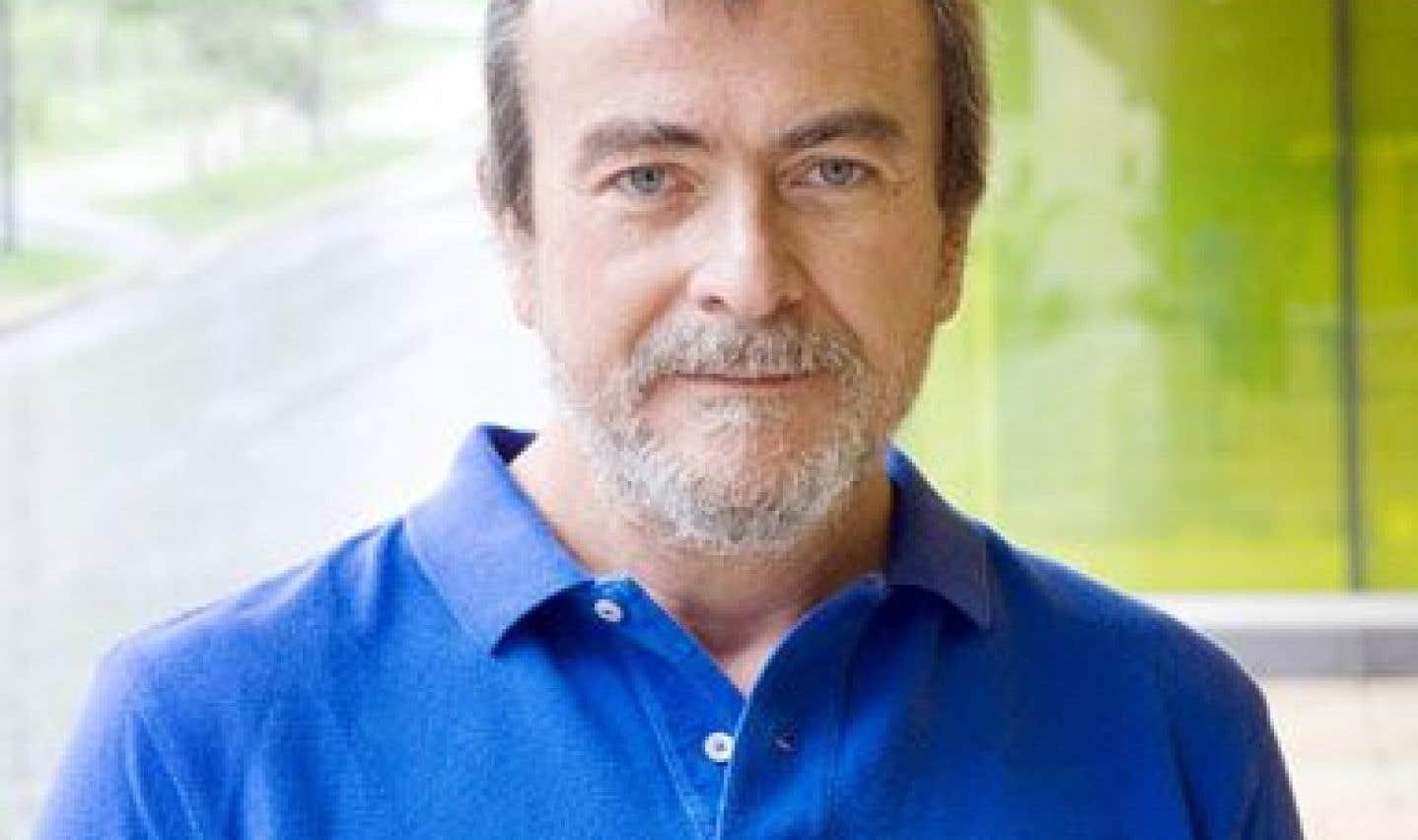 Le chercheur Paul Del Giorgio remporte la 30eédition