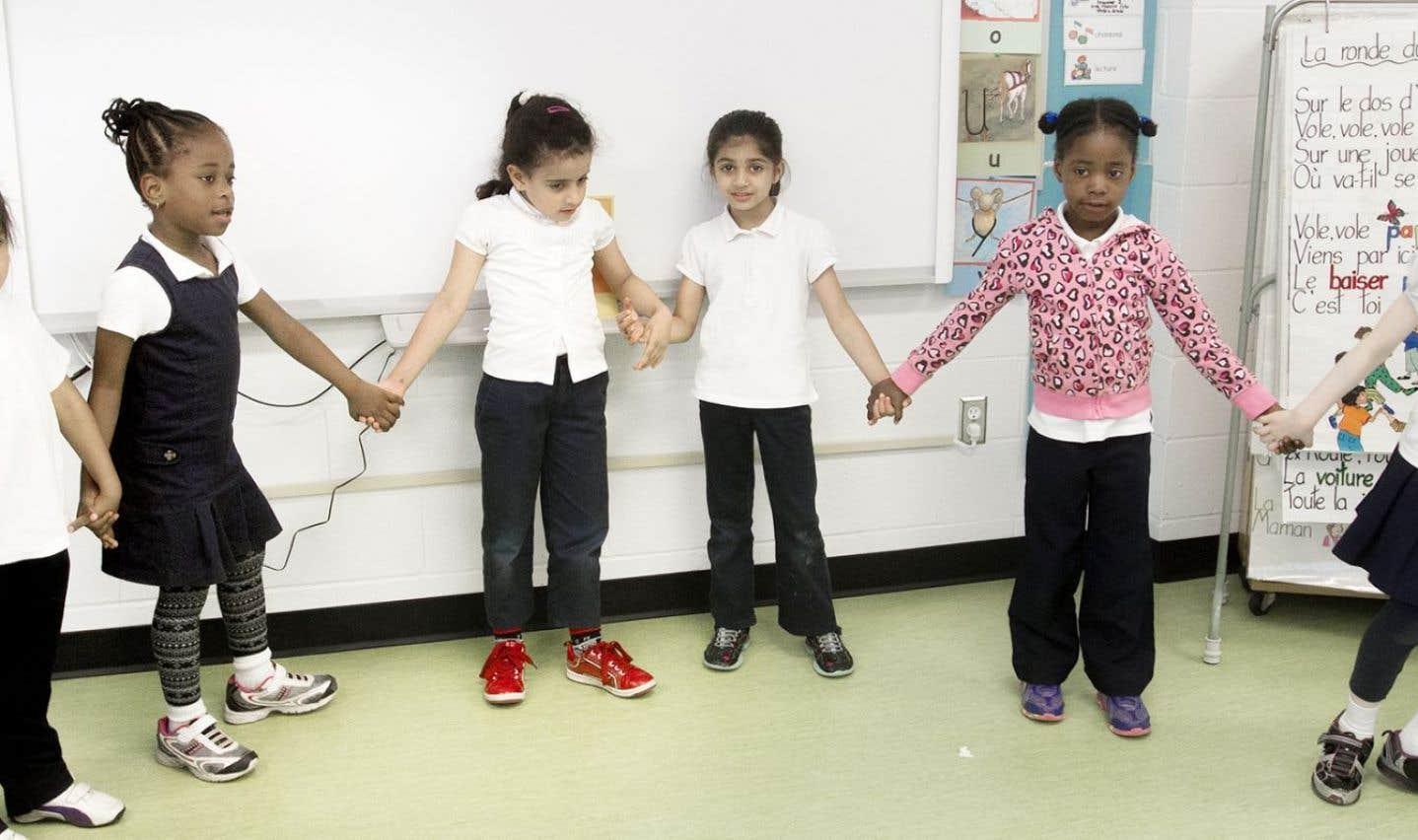 Réinventer le modèle pour se rapprocher des élèves