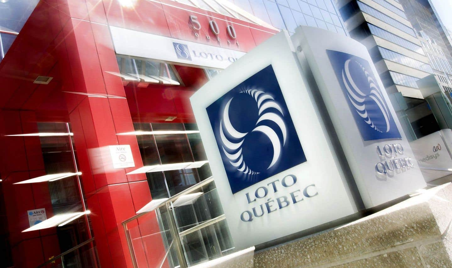 Loto-Québec  en «conflit d'intérêts»